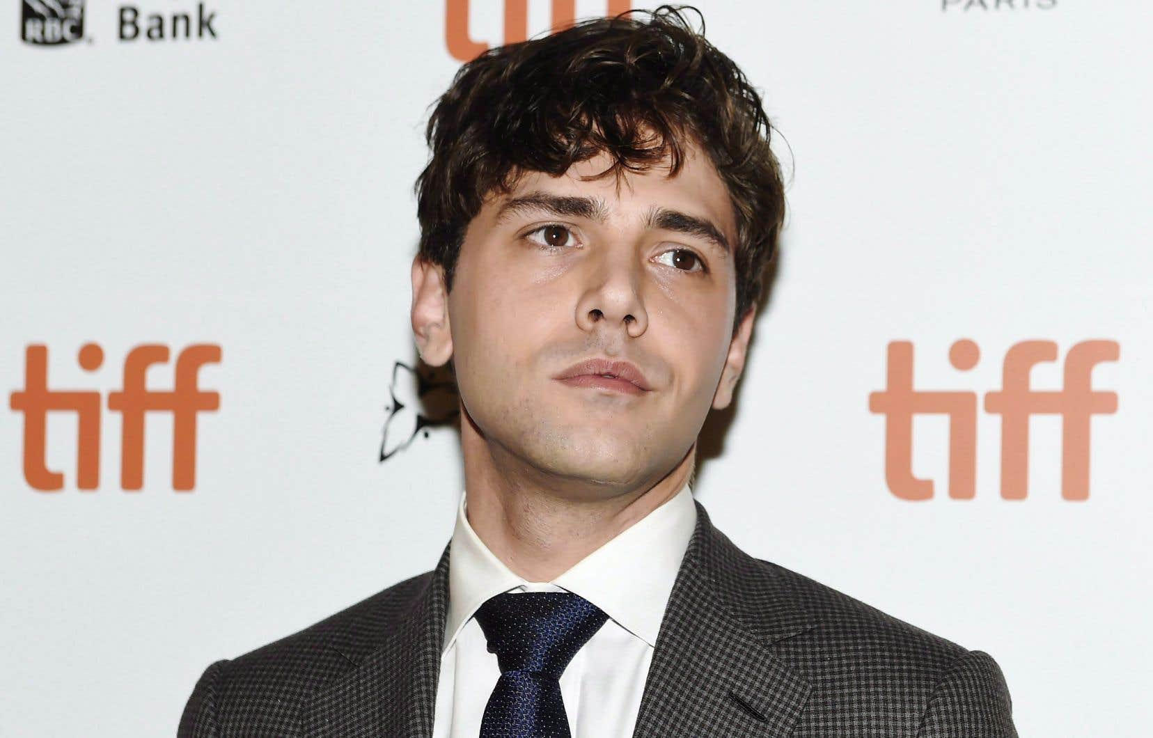 Xavier Dolan a coécrit avec Jacob Tierney le scénario de «The Death and Life of John F. Donovan».