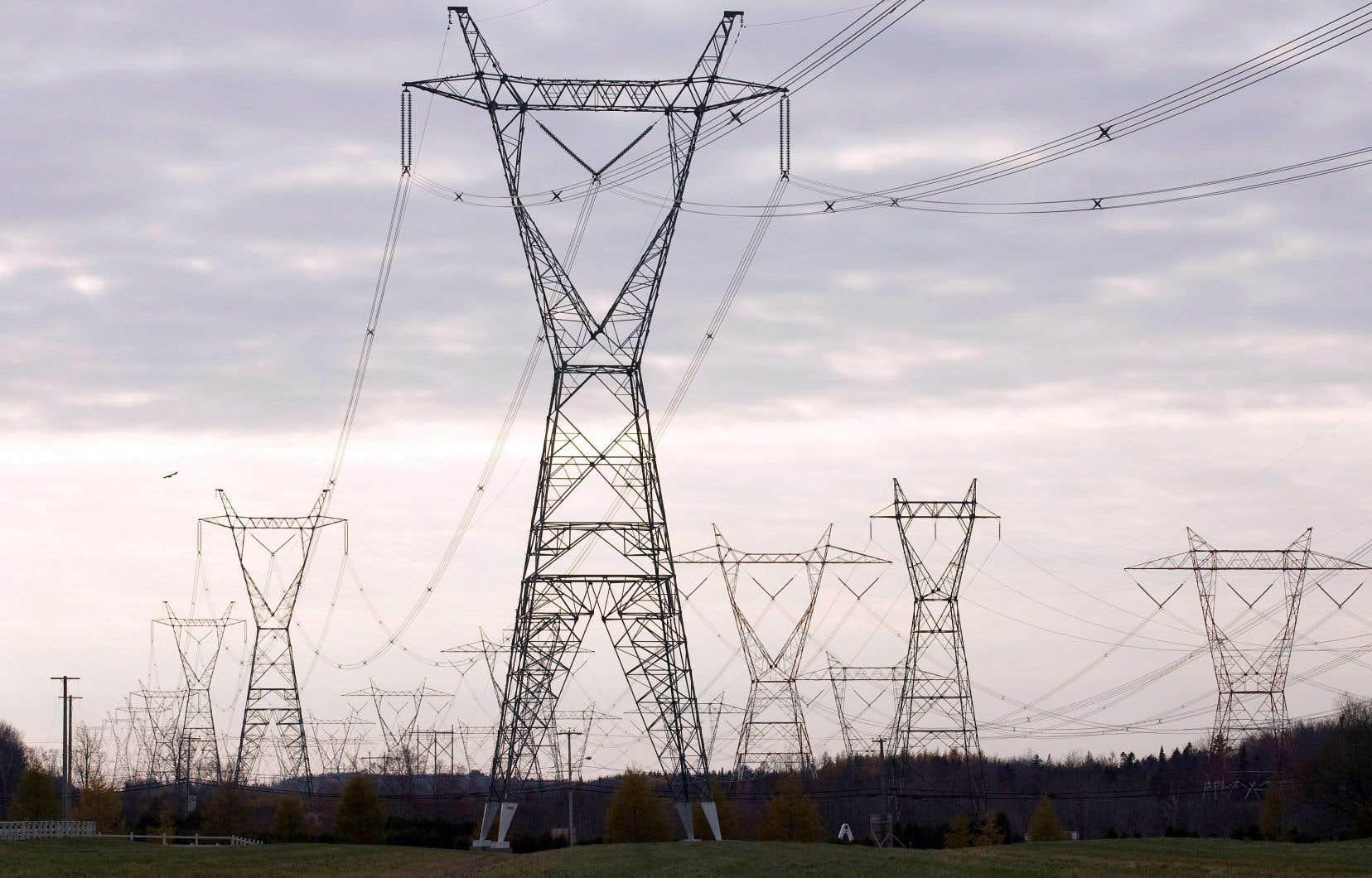 Le Massachusetts paiera 5,9 ¢US le kilowattheure dans le cadre de son contrat de 20ans avec Hydro-Québec.