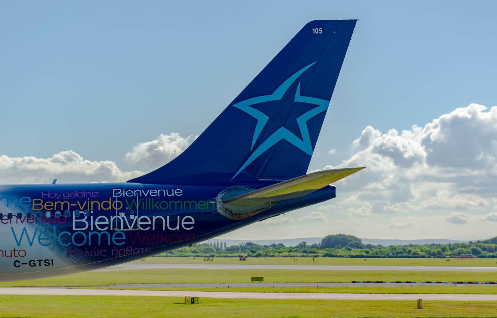Le transporteur Air Canada, dont le prix avancé au début des pourparlers avait rebuté au moins un gros actionnaire, tourne donc la page sur un mois de discussions exclusives avec le voyagiste.