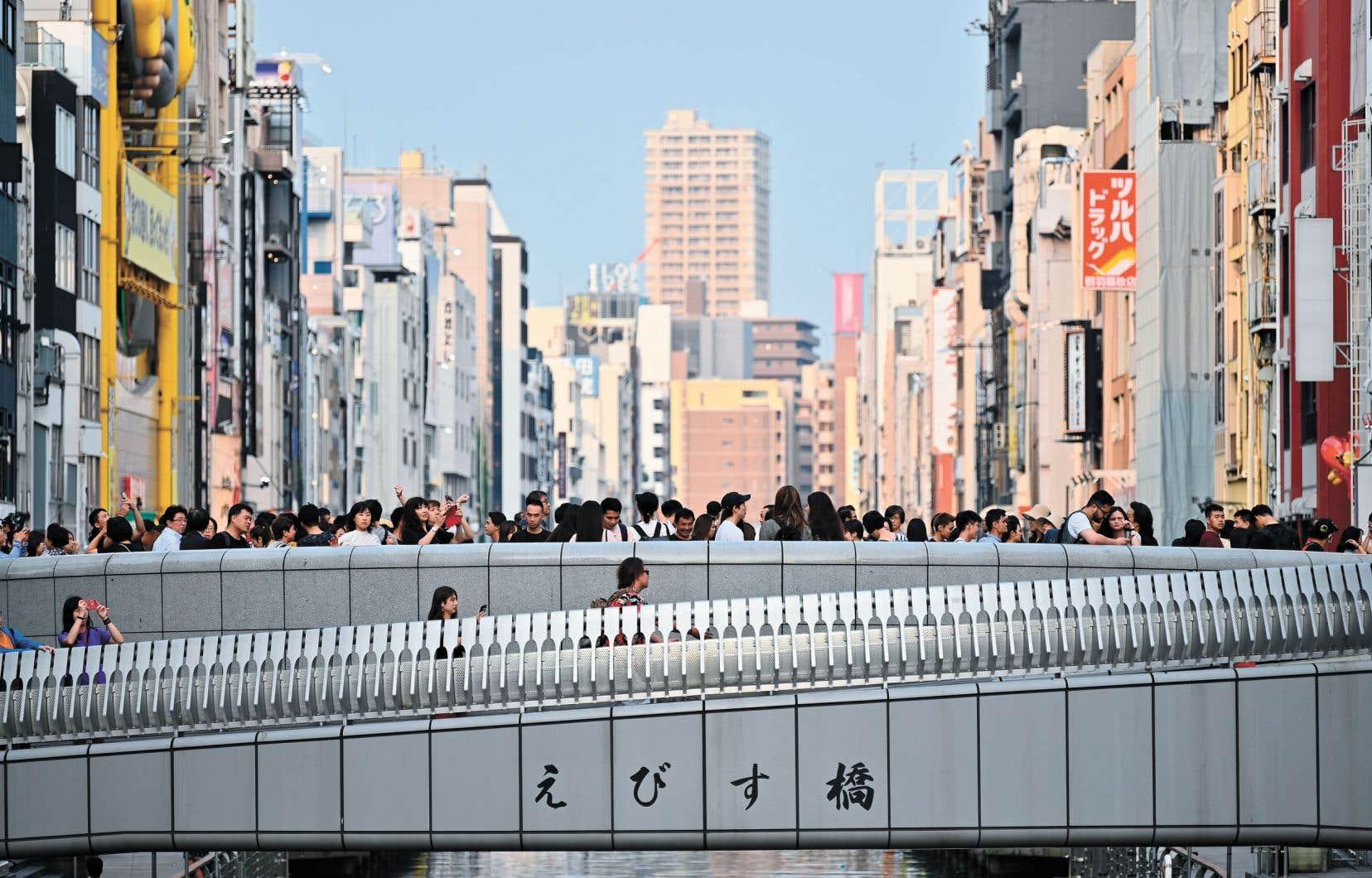 De nombreux chefs d'État se réunissent à Osaka, vendredi et samedi, pour le sommet du G20.
