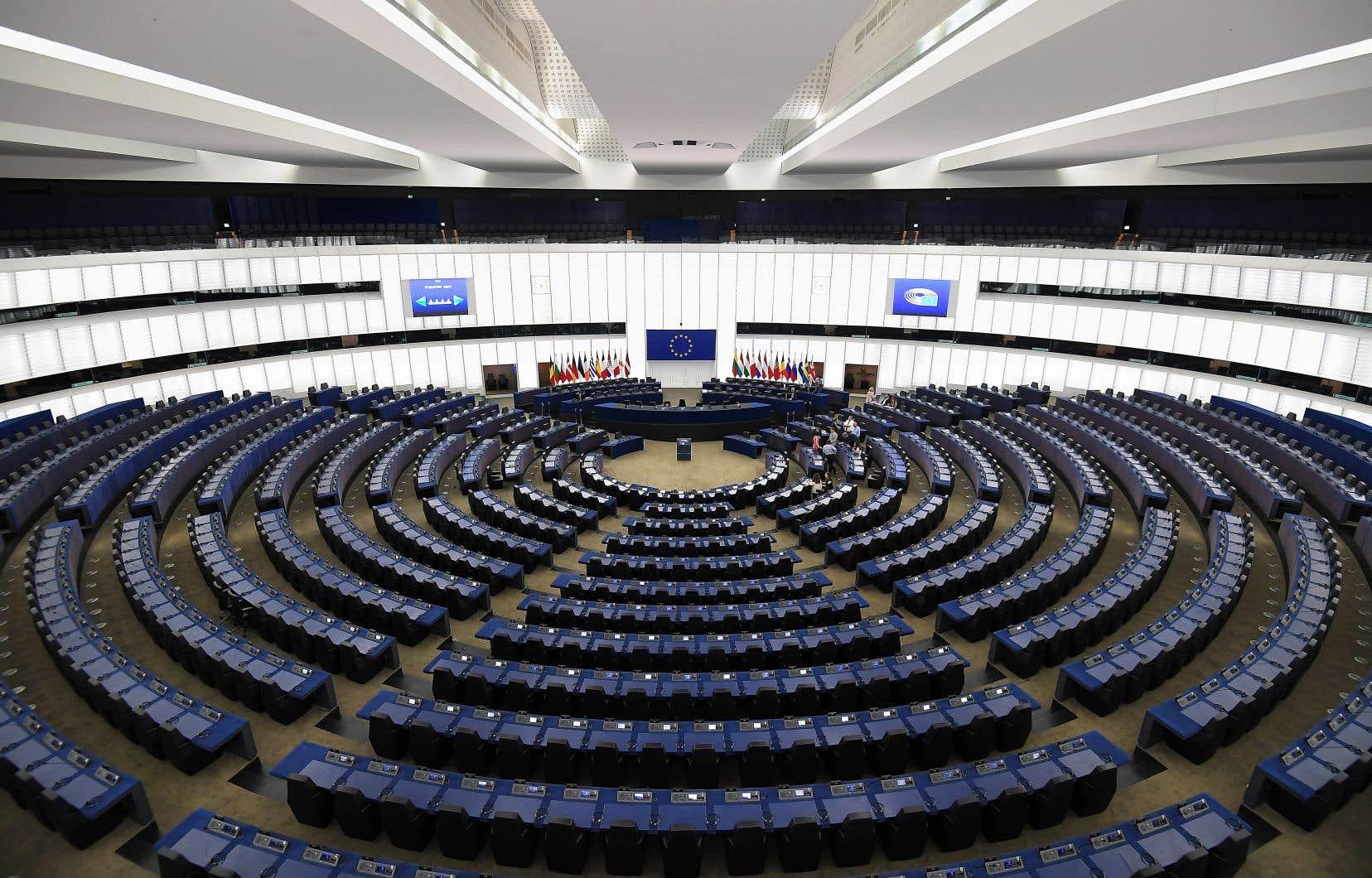 La nouvelle impasse pourrait perturber la session constitutive du Parlement européen qui se réunit mardi à Strasbourg.