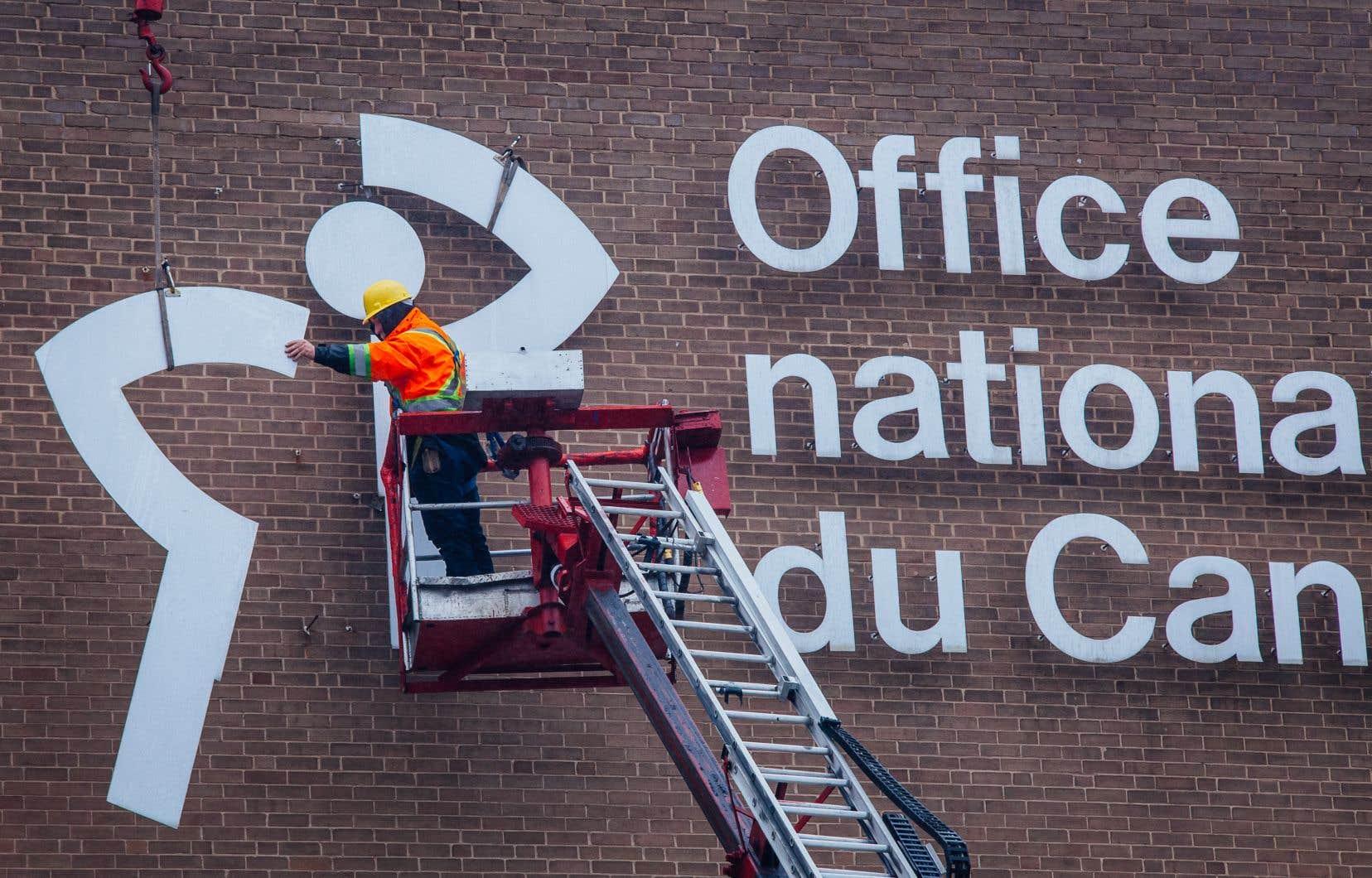 Les quelque 250 cinéastes de NFB/ONF Création dénoncent le «déclin de financement consacré aux nouvelles oeuvres produites par l'ONF».