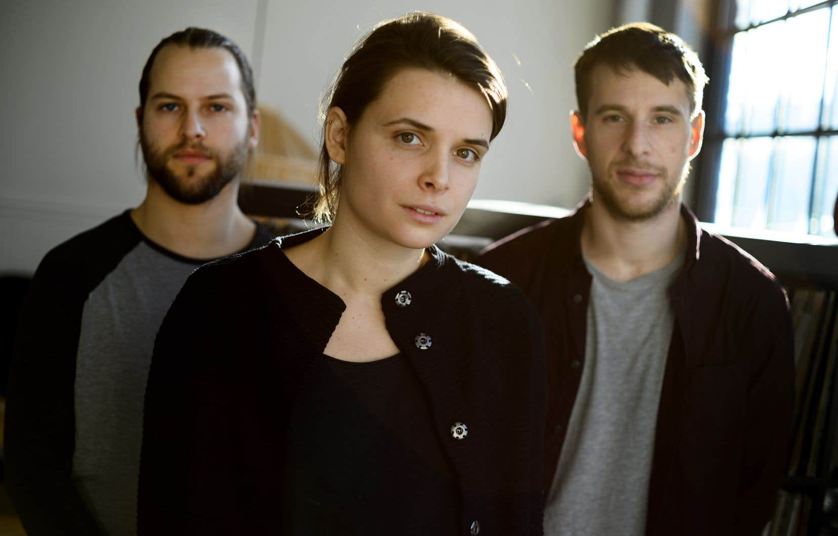 Gentiane MG Trio