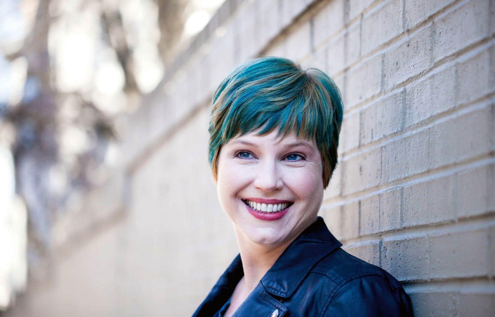 Gwenda Bond a adoré d'emblée la série de Netflix «Stranger Things», que même Stephen King, son auteur fétiche, a saluée.
