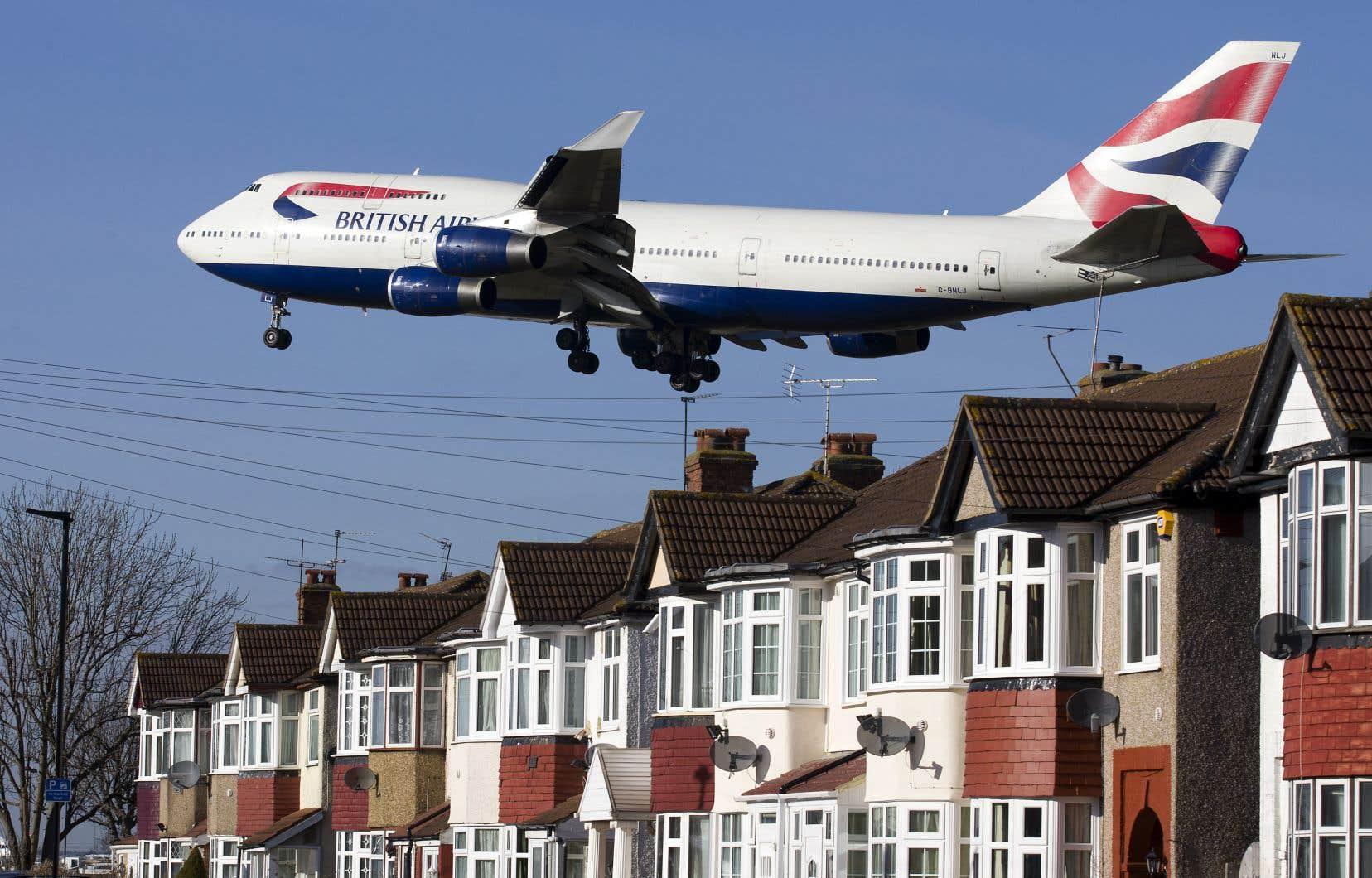 British Airwaysn'en est pas à son premier problème informatique.
