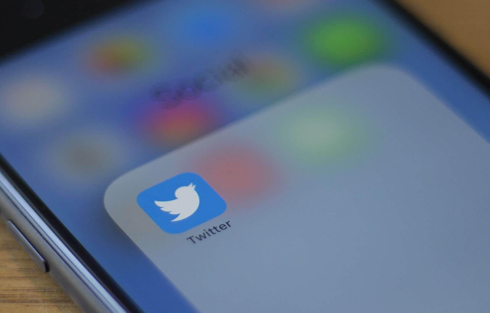 Twitter est engagé dans un mouvement plus large de lutte contre les propos haineux sur sa plateforme.