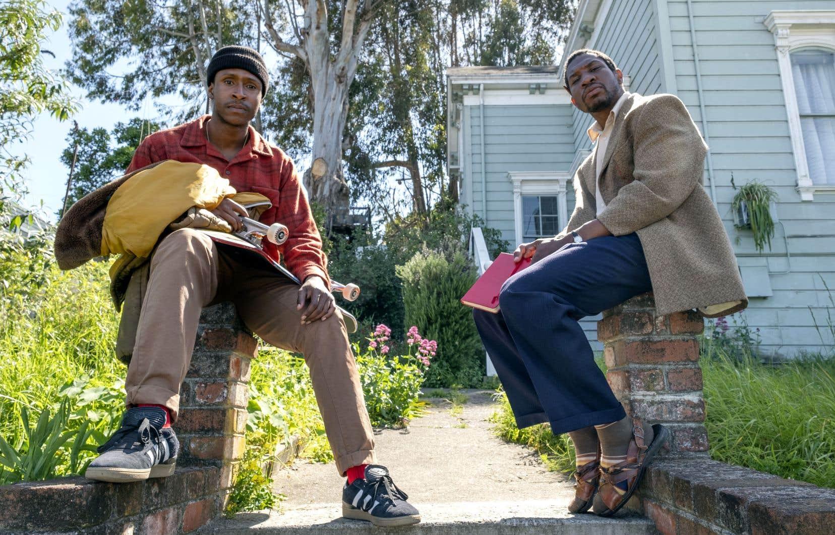 «The Last Black Man in San Francisco» est un film sur l'amitié entre deux hommes et sur l'amour d'une ville.