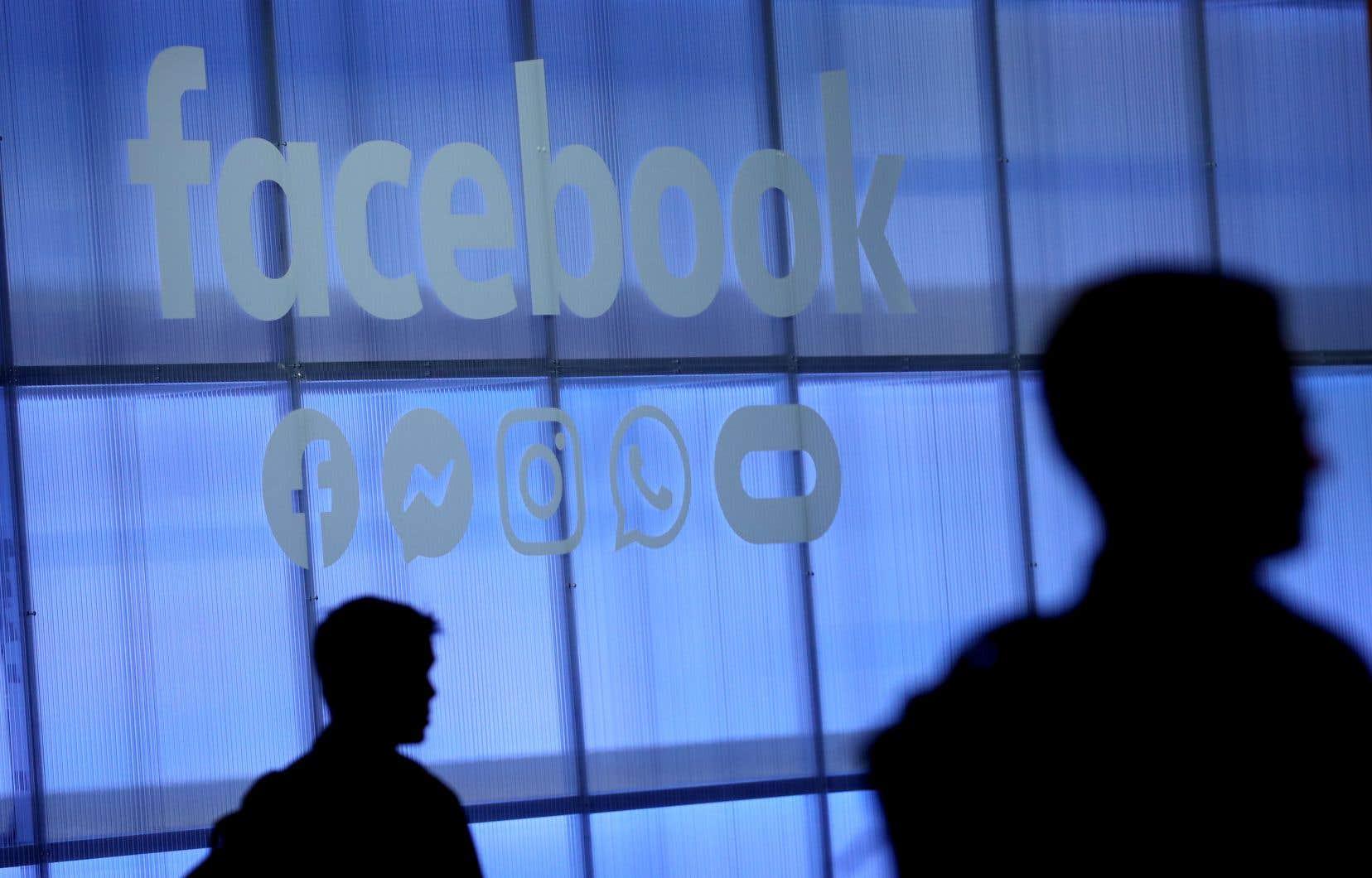 Libra, de Facebook, doit offrir au cours de 2020 un nouveau mode de paiement en dehors des circuits bancaires traditionnels: elle se veut la pierre angulaire d'un nouvel écosystème, affranchi de la barrière des différentes devises.
