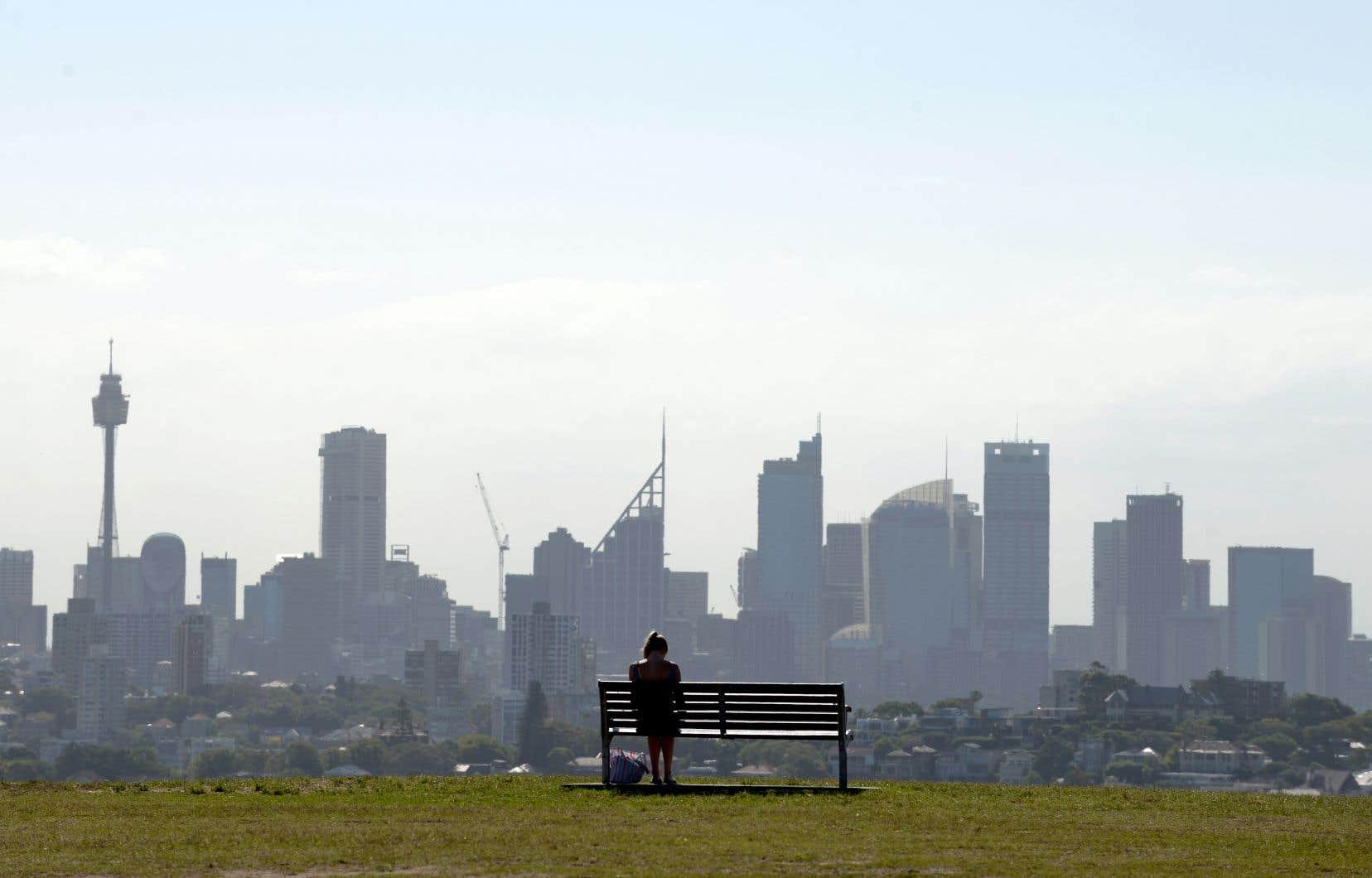 L'Australie vit une période d'expansion économique qui dure depuis 28 ans.