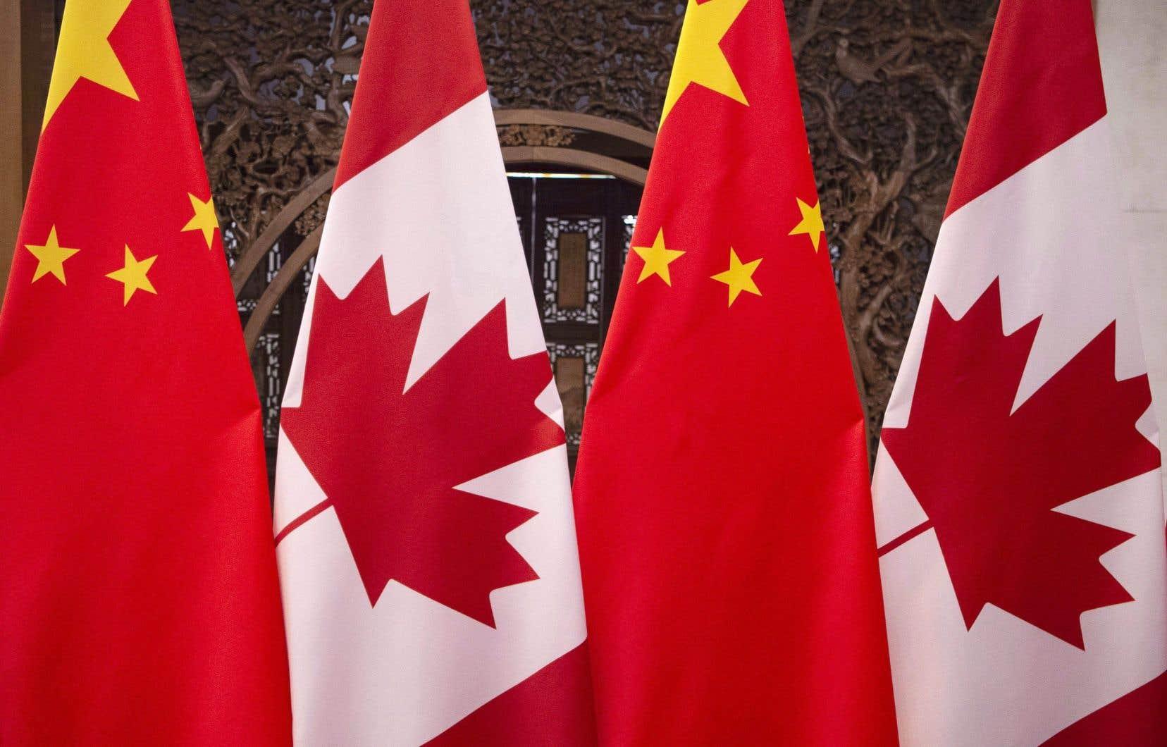 Affaires mondiales Canada a déclaré qu'il ne divulguera aucun autre renseignement au sujet de la détention de ce Canadien en raison de la Loi sur la protection des renseignements personnels.