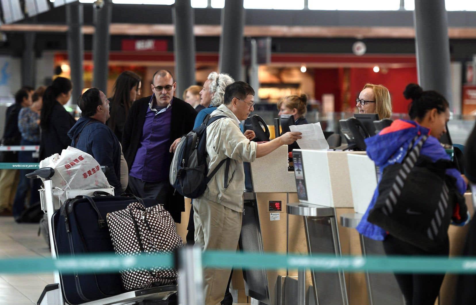 Avec le nouveau règlement, tous les transporteurs aériens seront logés à la même enseigne et devront rendre des comptes à leurs passagers.