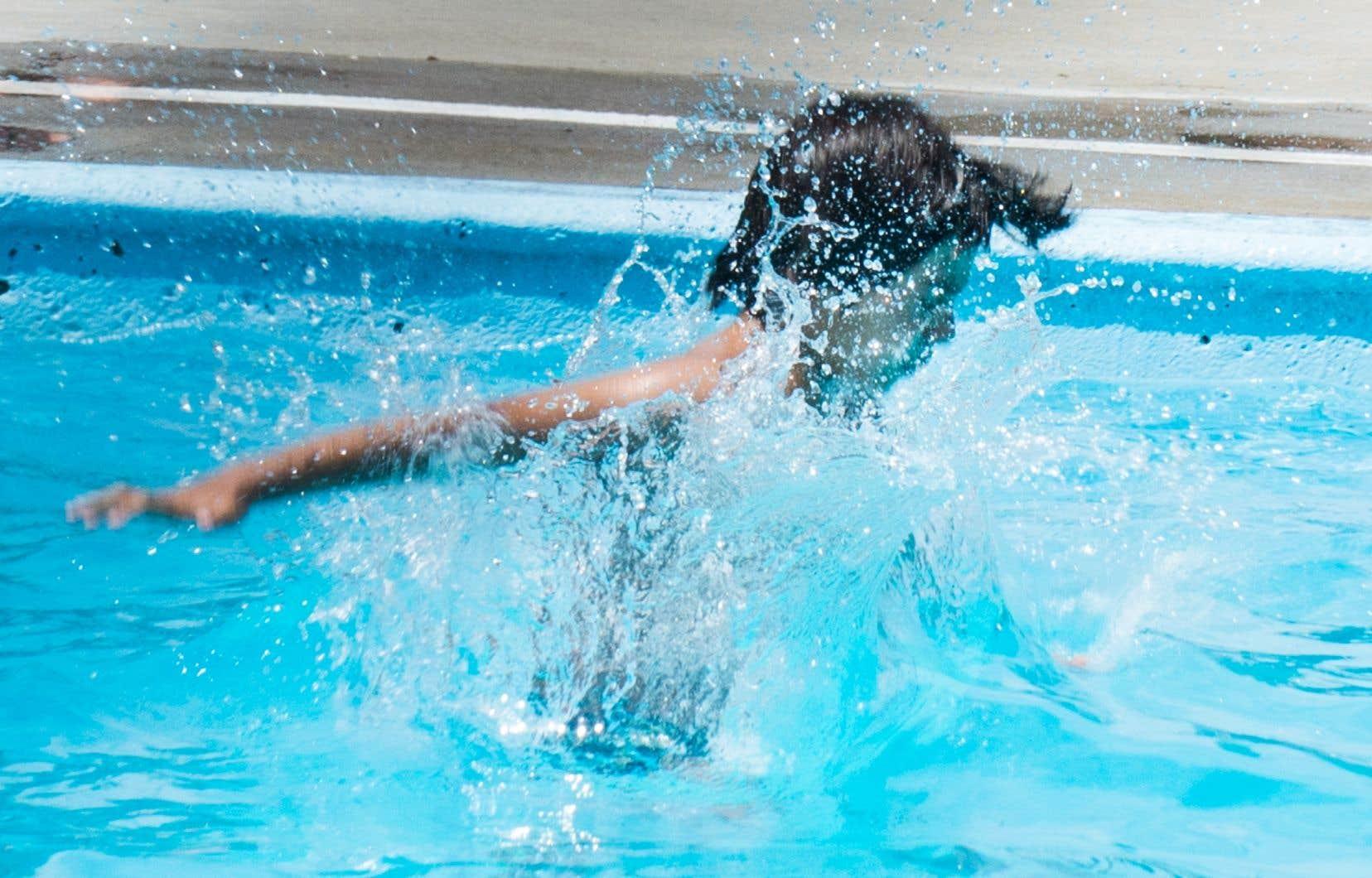 <p>Les parents ne doivent pastenir pour acquis que leur enfant est à l'abri de tout accident aquatique parce qu'il a déjà suivi des cours de natation.</p>