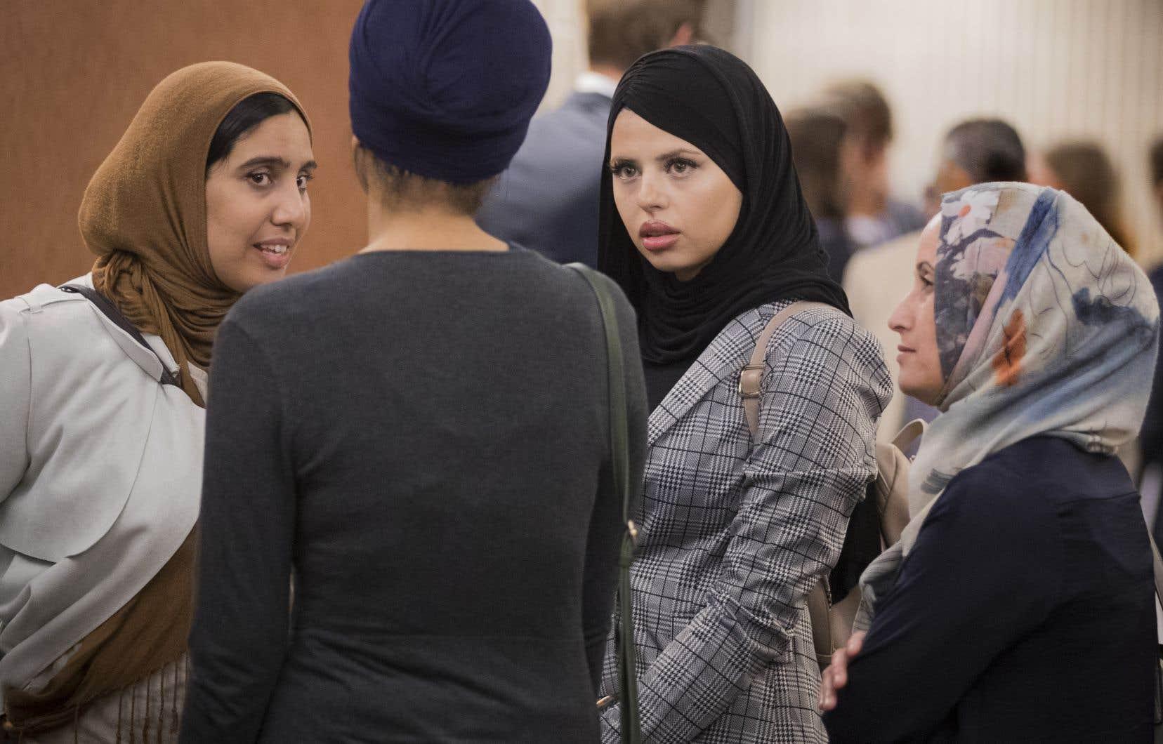 Le Conseil national des musulmans canadiens (CNMC) et l'Association canadienne des libertés civiles (ACLC)estiment que le juge Michel Yergeau a commis un certain nombre d'erreurs de droit importantes, la semaine dernière.