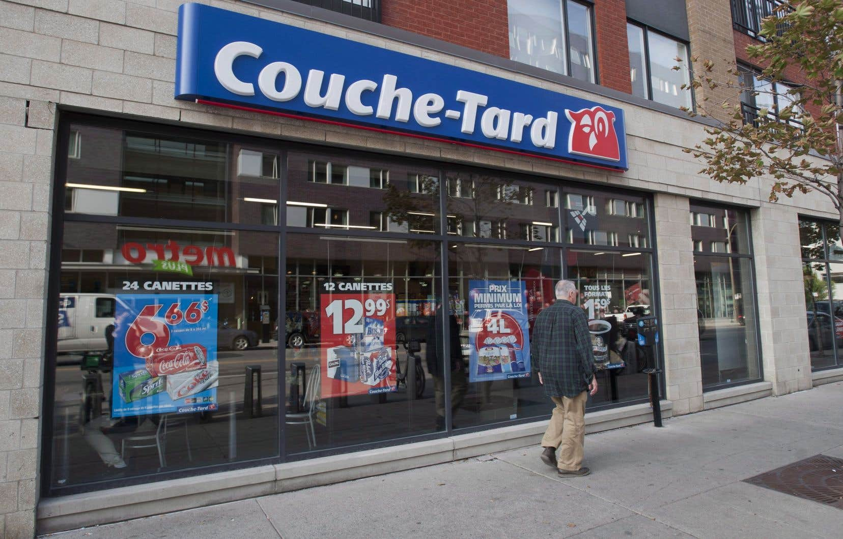 L'investissement initial de Couche-Tard lui donnera des droits sur 9,9% des actions de Fire&Flower, ainsi que la possibilité d'éventuellement augmenter sa participation à 50,1%.