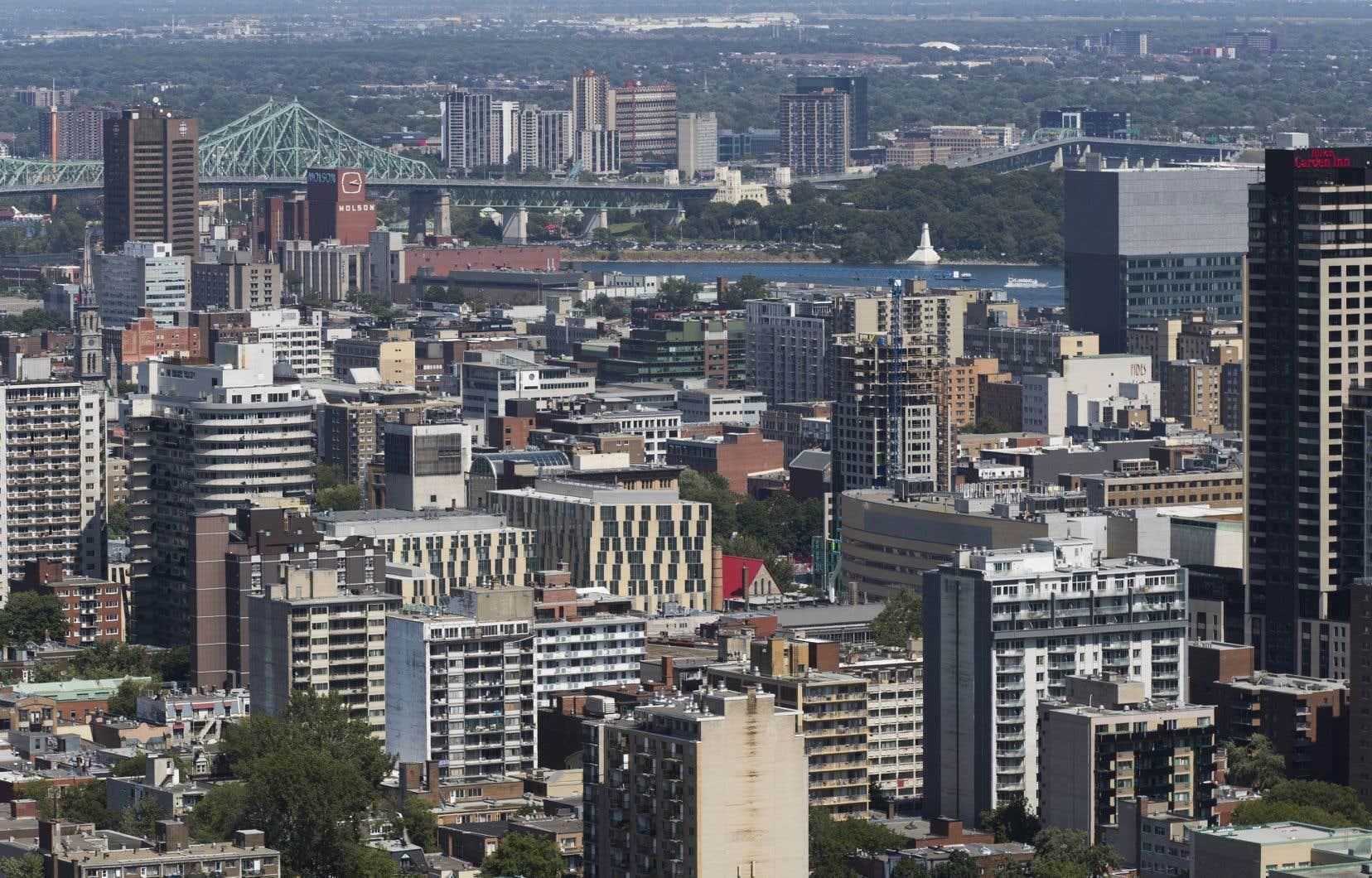 «Tout d'abord, bien qu'il soit vrai que l'augmentation de l'impôt foncier fait partie du calcul de l'augmentation du loyer, son impact est marginal en comparaison des véritables causes de la flambée des loyers à Montréal», souligne l'auteur.