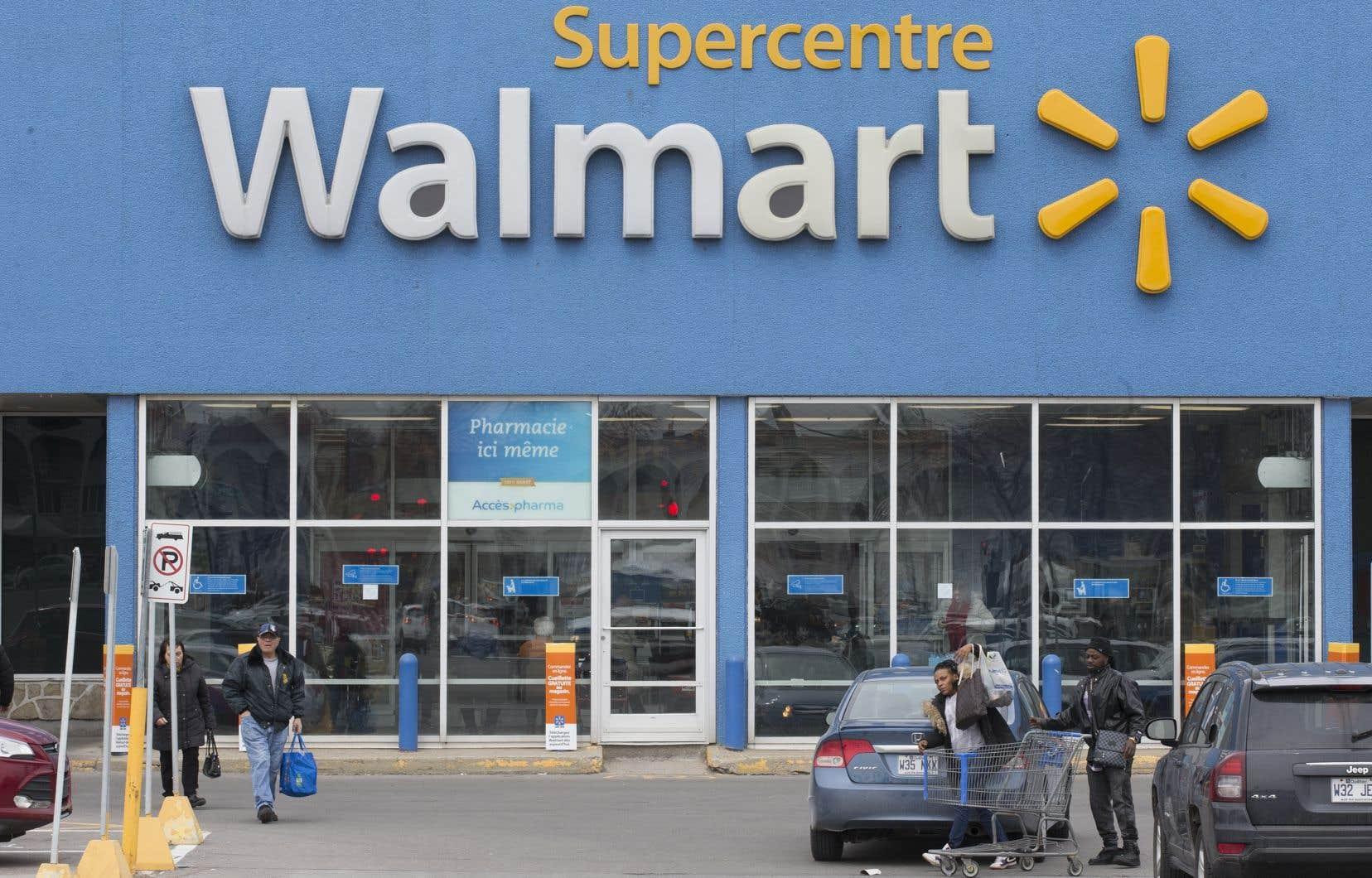 Walmartcroit qu'il s'agit d'un programme bonifié mieux adapté à la réalité des personnes ayant un trouble du développement.