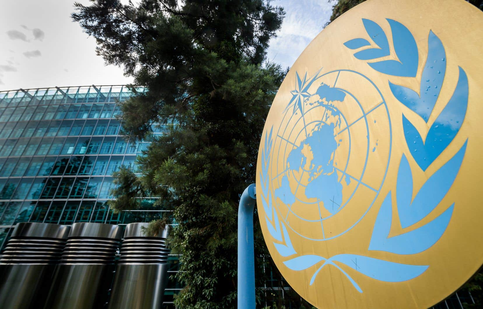 <p>Le rapport spécial du groupe d'experts de l'ONU sur le climat consacré au «changement climatique, la désertification, la dégradation des sols, la gestion durable des terres, la sécurité alimentaire et les flux de gaz à effet de serre dans les écosystèmes terrestres»doit être rendu public la semaine prochaine.</p>