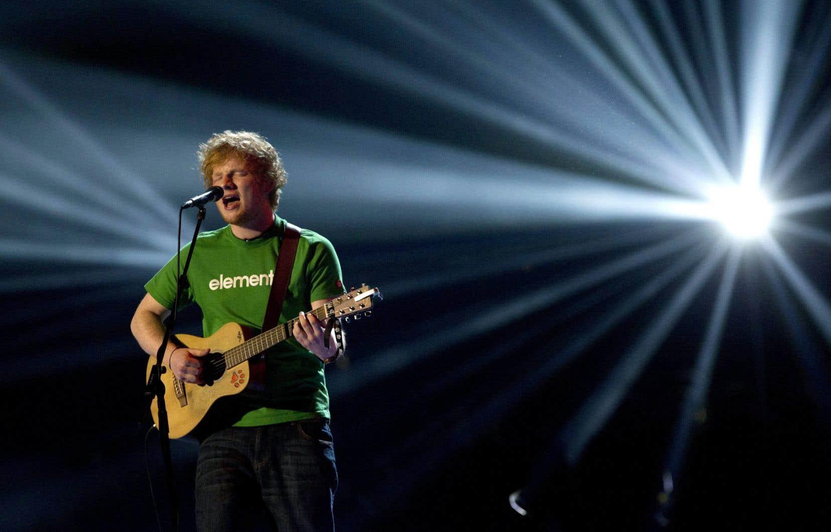 La «Divide Tour» d'Ed Sheeran a débuté le 16mars 2017 et devrait se terminer le 26août.