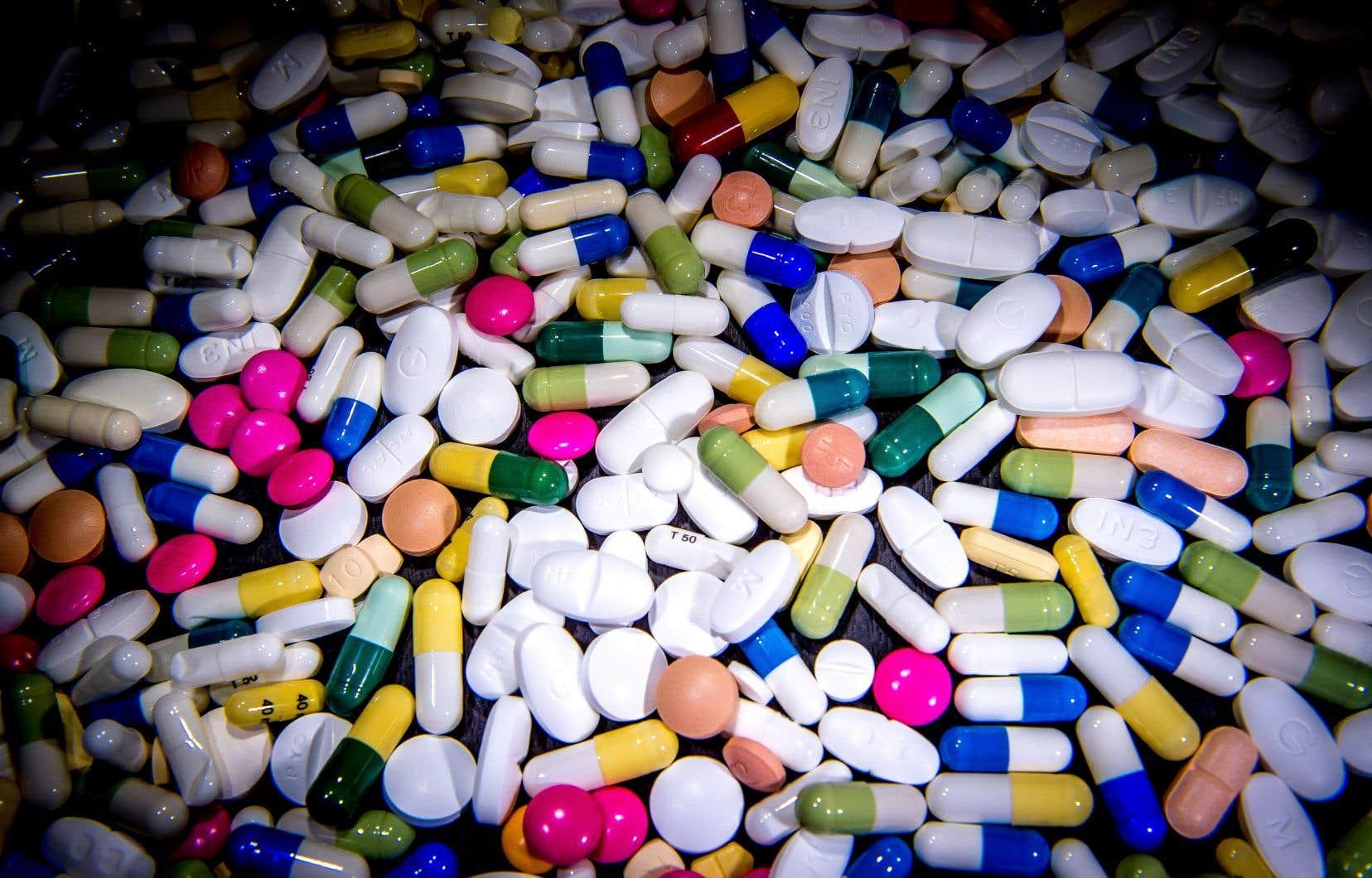 «Puisque les médicaments seraient exportés vers des régions plus payantes, le Canada pourrait faire face à des pénuries. À plus long terme, les prix seraient plus élevés au Canada et plus faibles aux États-Unis qu'ils le sont en ce moment», souligne l'auteur.