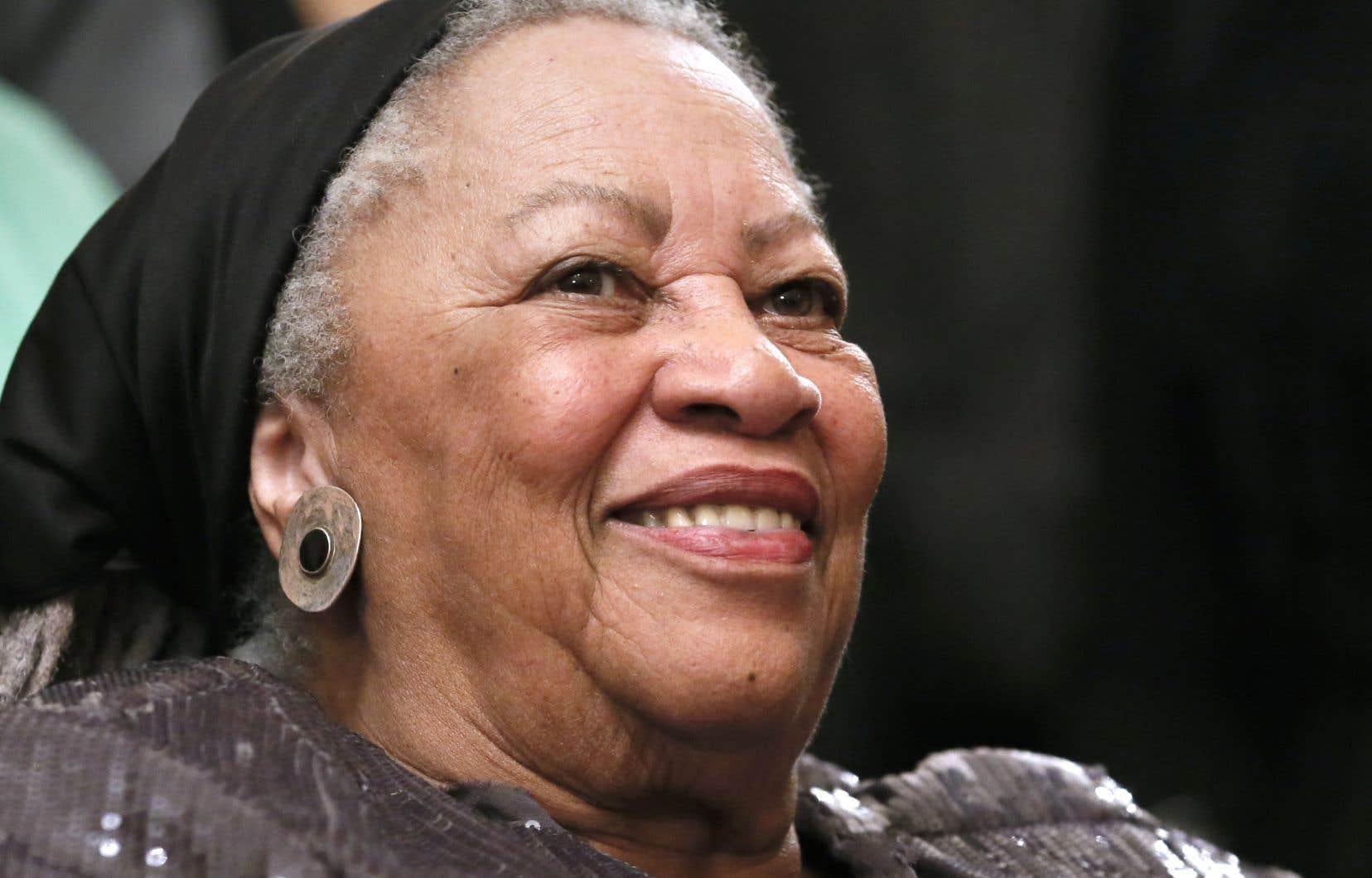 Selon son éditeur américain, Penguin Random House, l'essai de Toni Morrison constitue «un ajout lumineux et essentiel à l'oeuvre» de l'écrivaine.