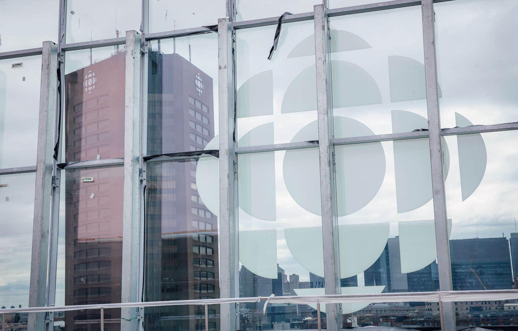 Radio-Canada estime que le déménagement est un projet «d'ampleur» qui est «évolutif», et que le délai s'imposait.