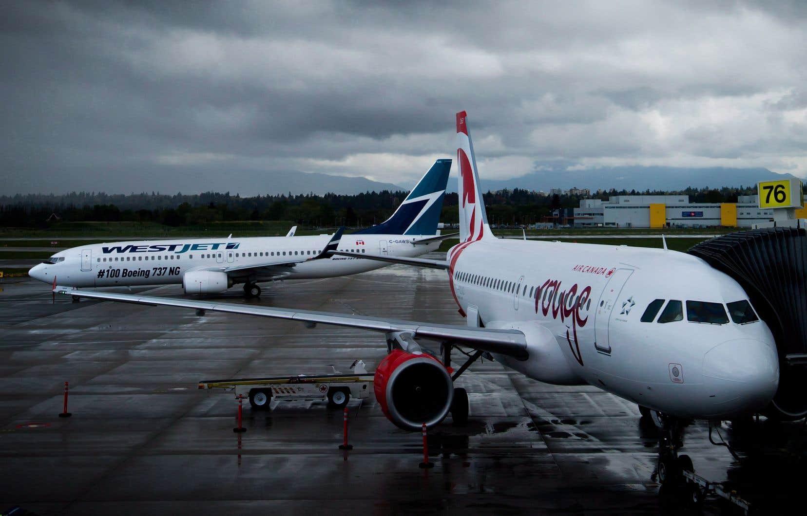 <p>En cas de défaillances mécaniques, le transporteur ne sera pas dans l'obligation d'offrir une compensation à ses passagers pour le dérangement.Or, les problèmes mécaniques figurent parmi les raisons les plus invoquées par Air Transat et Air Canada pour expliquer un retard ou l'annulation d'un vol.</p>