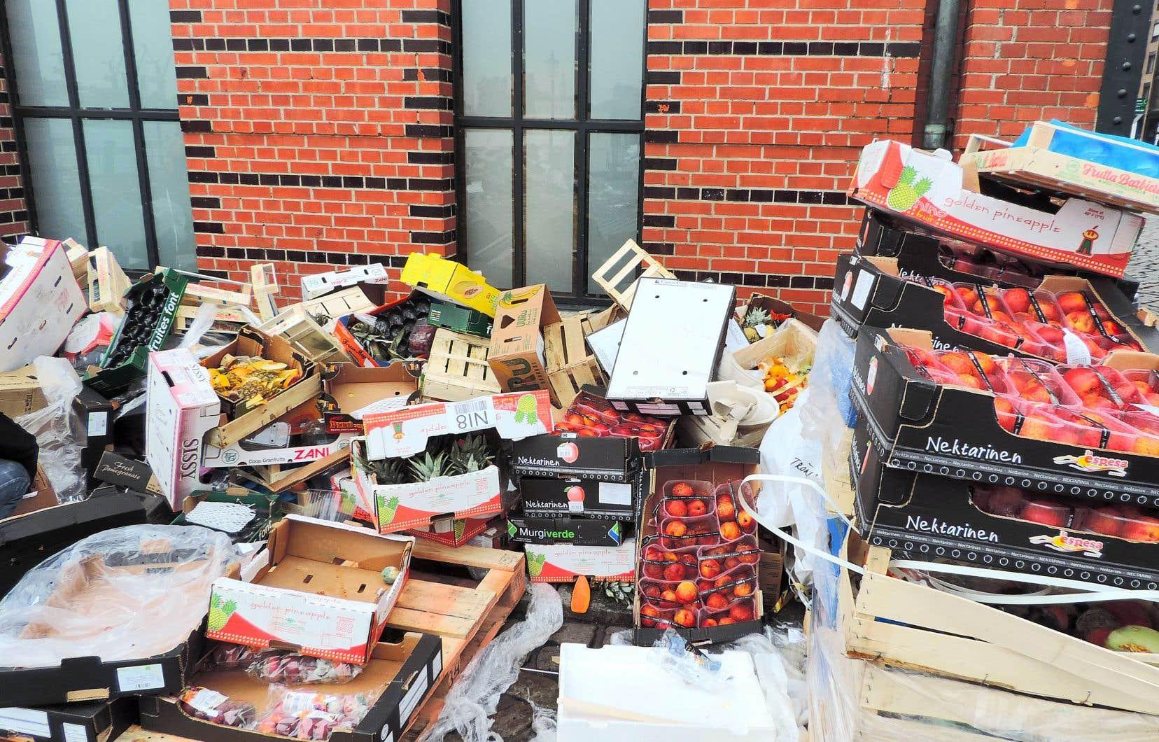 Une vraie honte: En finir avec le gaspillage alimentaire ! .... - Page 5 Image