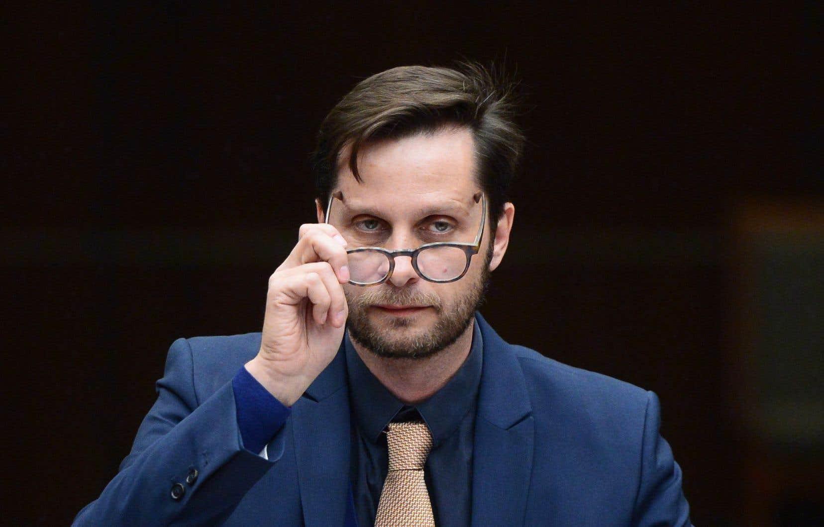 Le représentant du HCR, Jean-Nicolas Beuze, est d'avis que le Québec peut accueillir davantage de réfugiés, qui sont parmi ceux qui s'intègrent le mieux, selon lui.