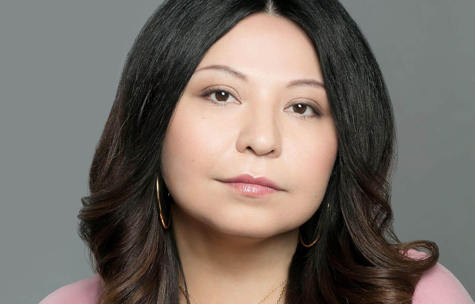 Petit bijou d'écriture, le livre de Terese Marie Mailhot traite de la résistance silencieuse à la violence chez les femmes autochtones.
