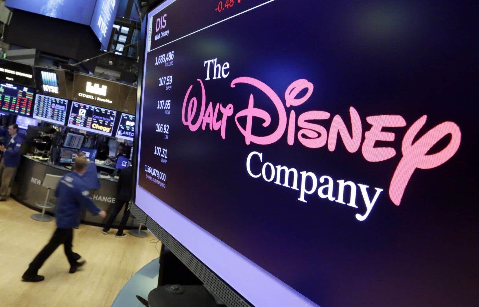 Le lancement de Disney Plus intervient après que Disney eut mis fin à sa relation de licence avec Netflix et commencé à extraire une partie de son contenu du service.