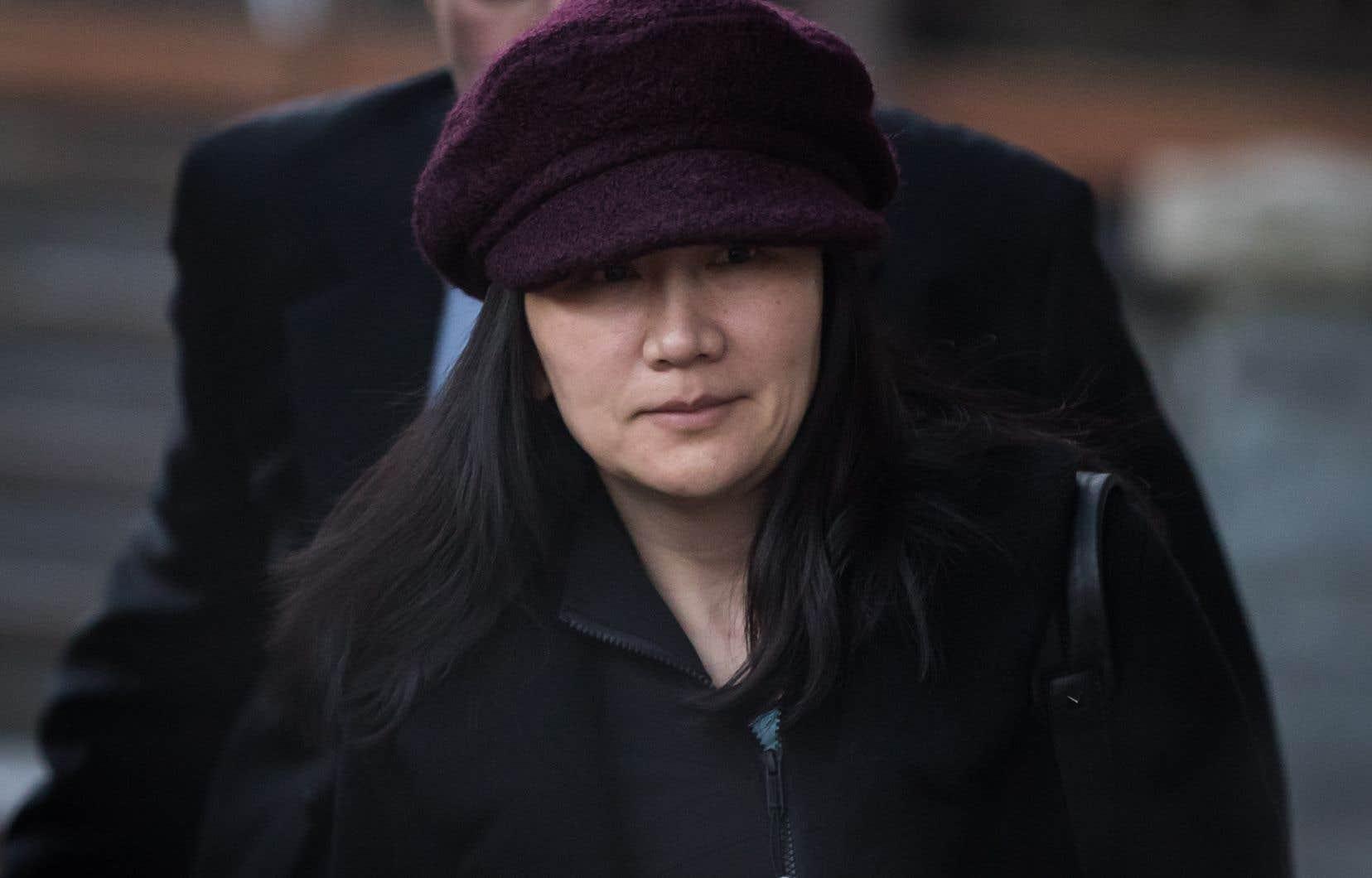 Meng Wanzhou: les autorités canadiennes ont-elles joué le rôle d'agents du FBI?