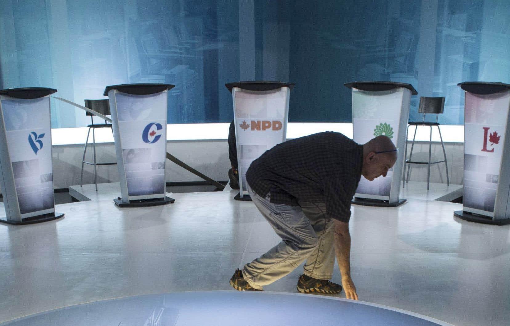 Le gouvernement de Justin Trudeau a créé une nouvelle commission des débats, pour éviter la multiplication des joutes oratoires.