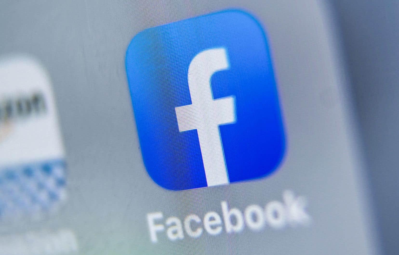Facebook a déclaré que les organisations qui ne se soumettaient pas à la vérification verraient leurs annonces «en pause» à la mi-octobre.