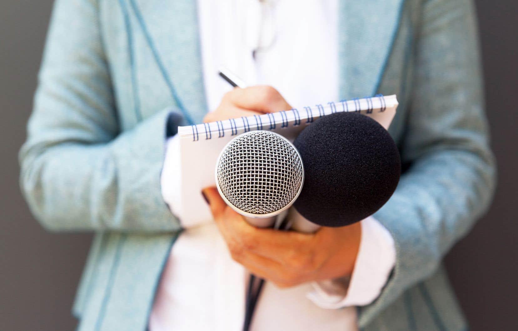 L'idée d'une agence entièrement financée par l'État qui assurerait une couverture régionale sera présentée à la Commission sur l'avenir des médias.