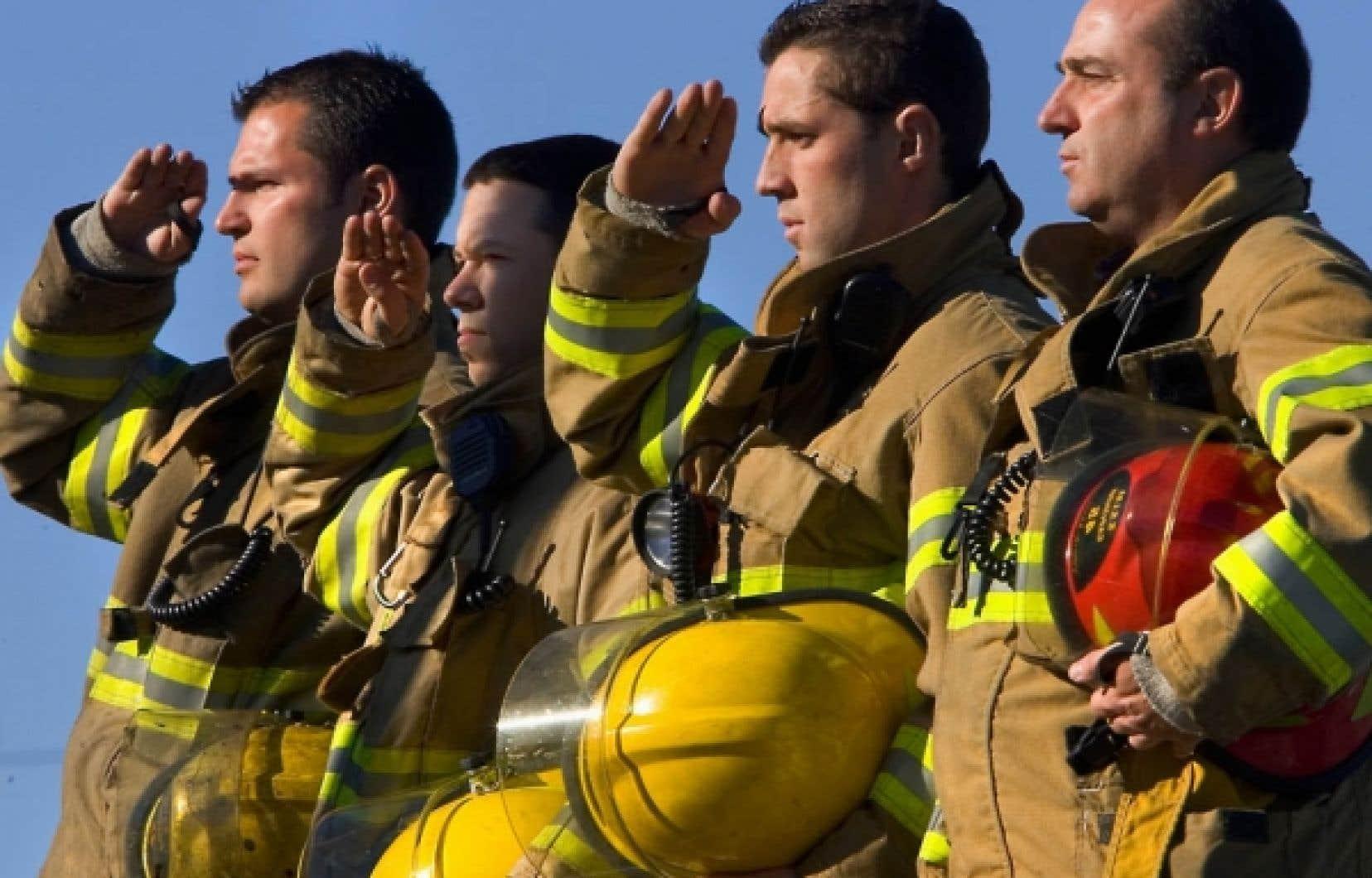Pompiers<br />
