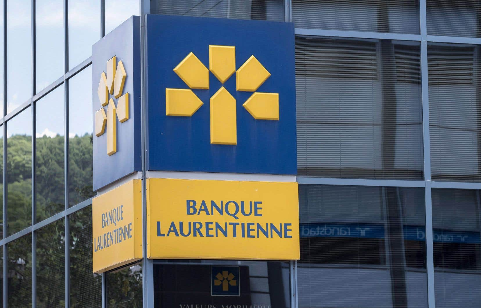 La Banque Laurentienne a dévoilé jeudi un bénéfice net de 47,8millions, ou 1,05$ par action.
