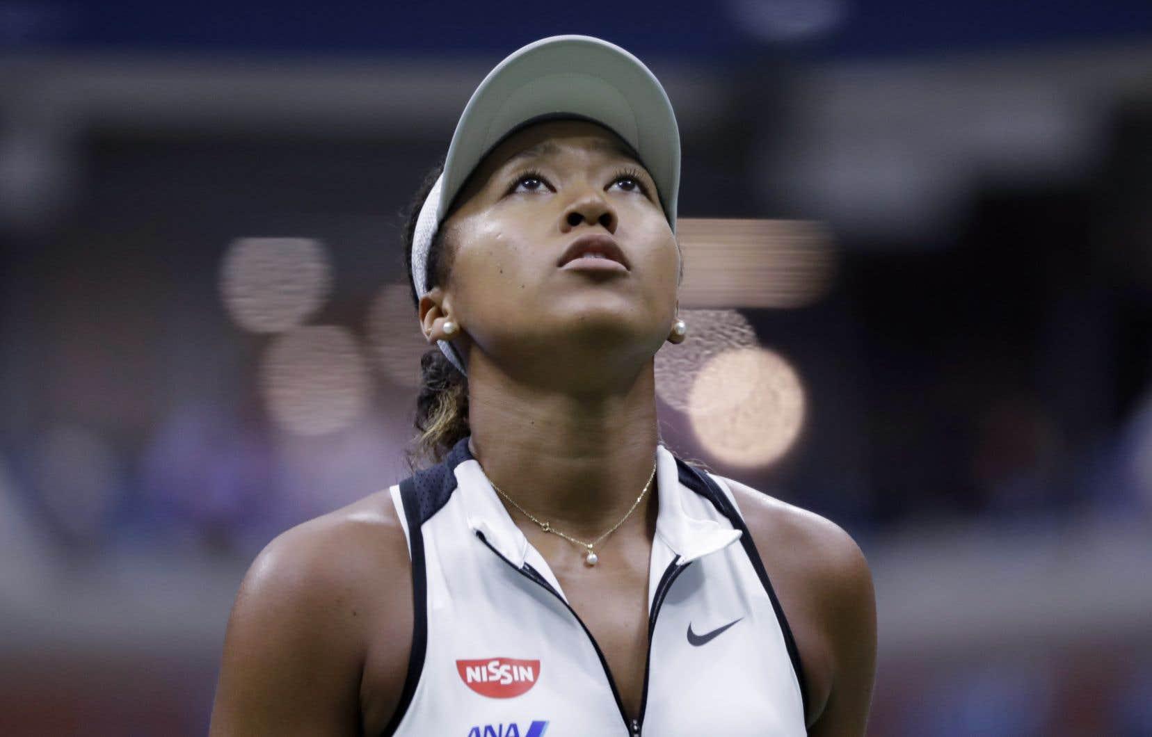 Naomi Osaka sera remplacée lundi prochain au sommet de la hiérarchie de la WTA par l'Australienne Ashleigh Barty, lauréate à Roland-Garros et actuelle numéro2, éliminée elle aussi en huitièmesde finale.