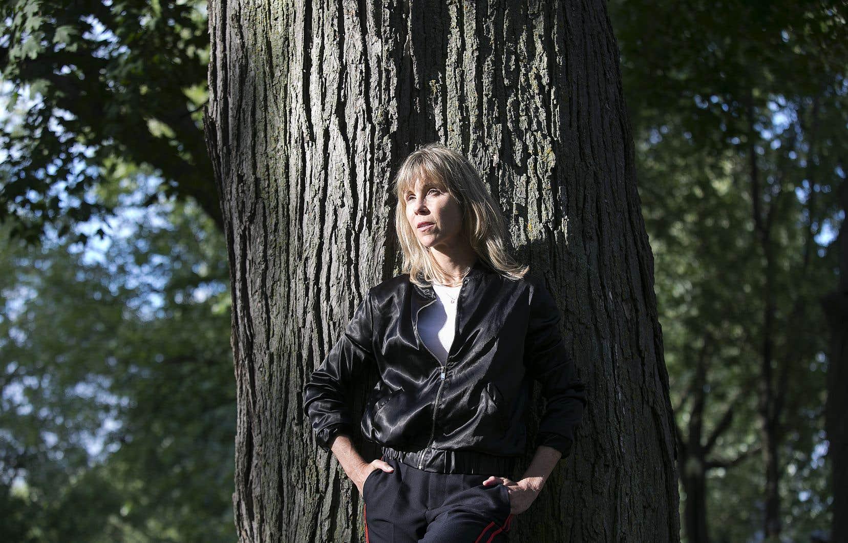 Le film de Louise Archambault sera présenté en ouverture du FCVQ.