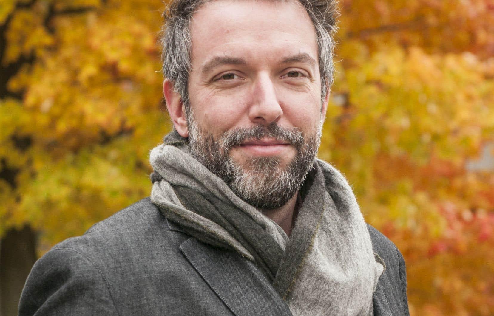Jean-Simon DesRochers