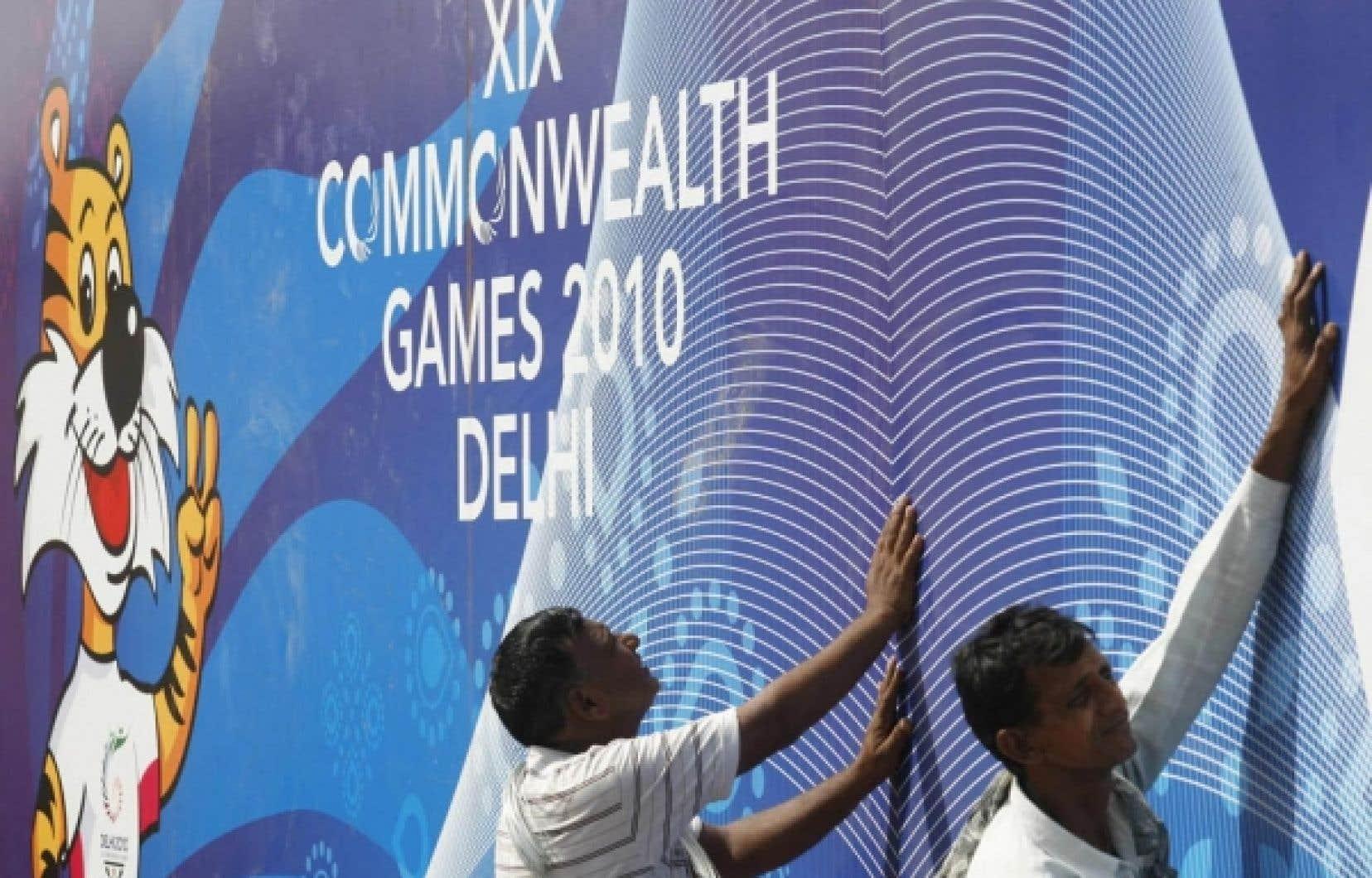 Jeux du Commonwealth<br />