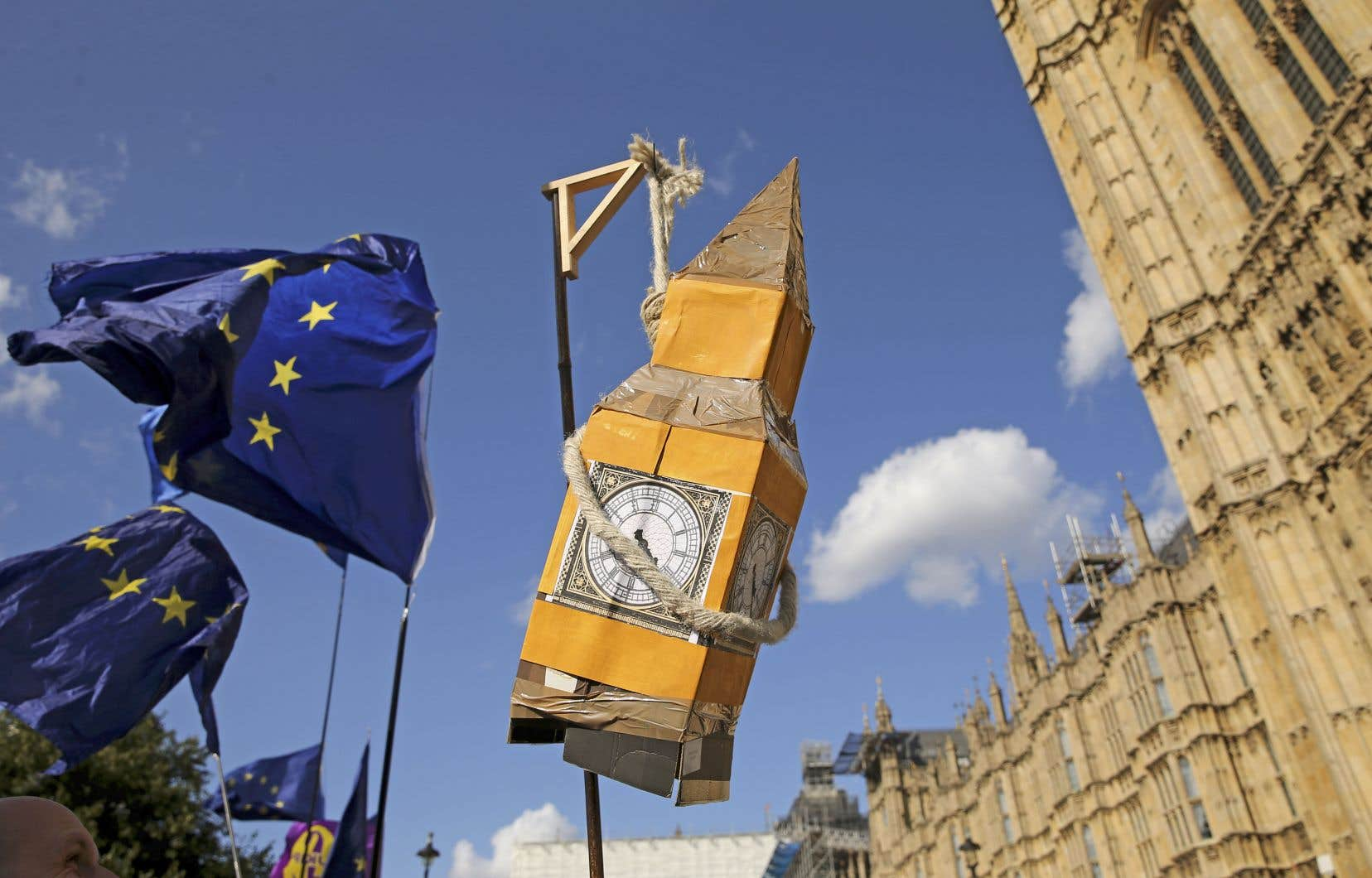 Cela ne fait plus de doute. Il y aura des élections précipitées au Royaume-Uni. Mais toute la question est de savoir quand.