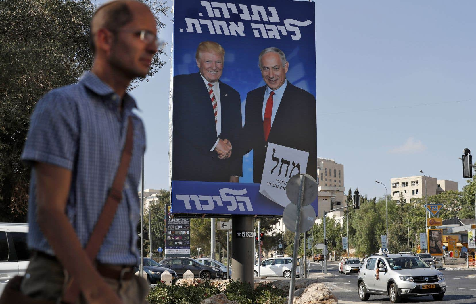 Le sort de Benjamin Nétanyahou, le premier ministre israélien ayant régné le plus longtemps sur le pays, risque d'être déterminé dans une semaine.