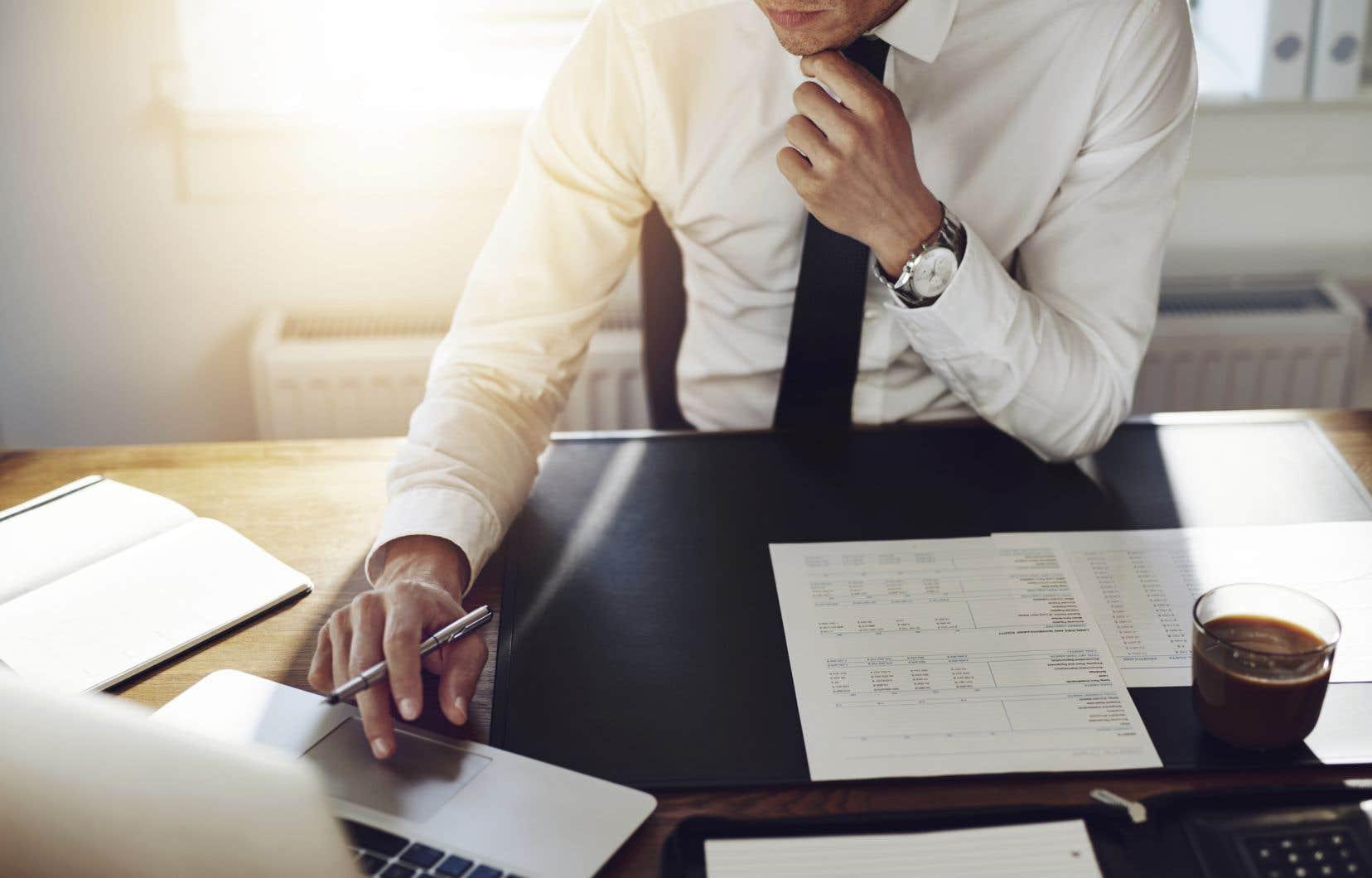 Selon Bloomberg, 10% des obligations d'entreprise dites de première qualité, que s'arrachent les investisseurs institutionnels, évoluent en territoire sous zéro.