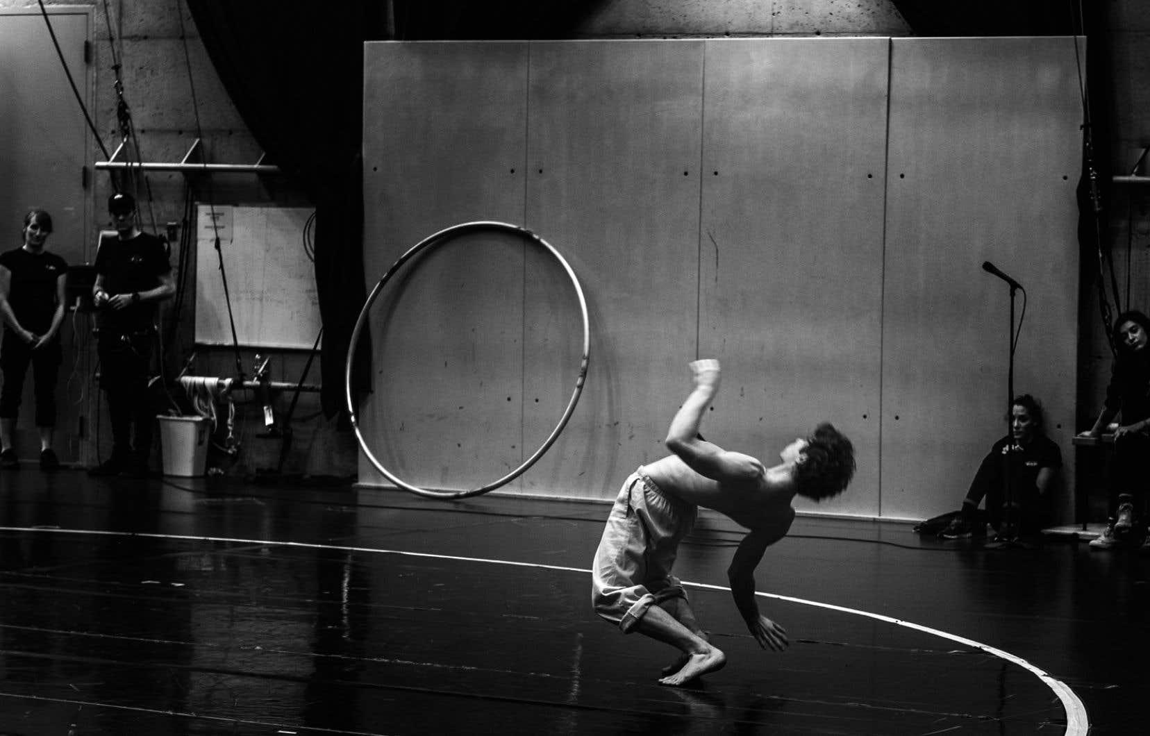 École nationale de cirque
