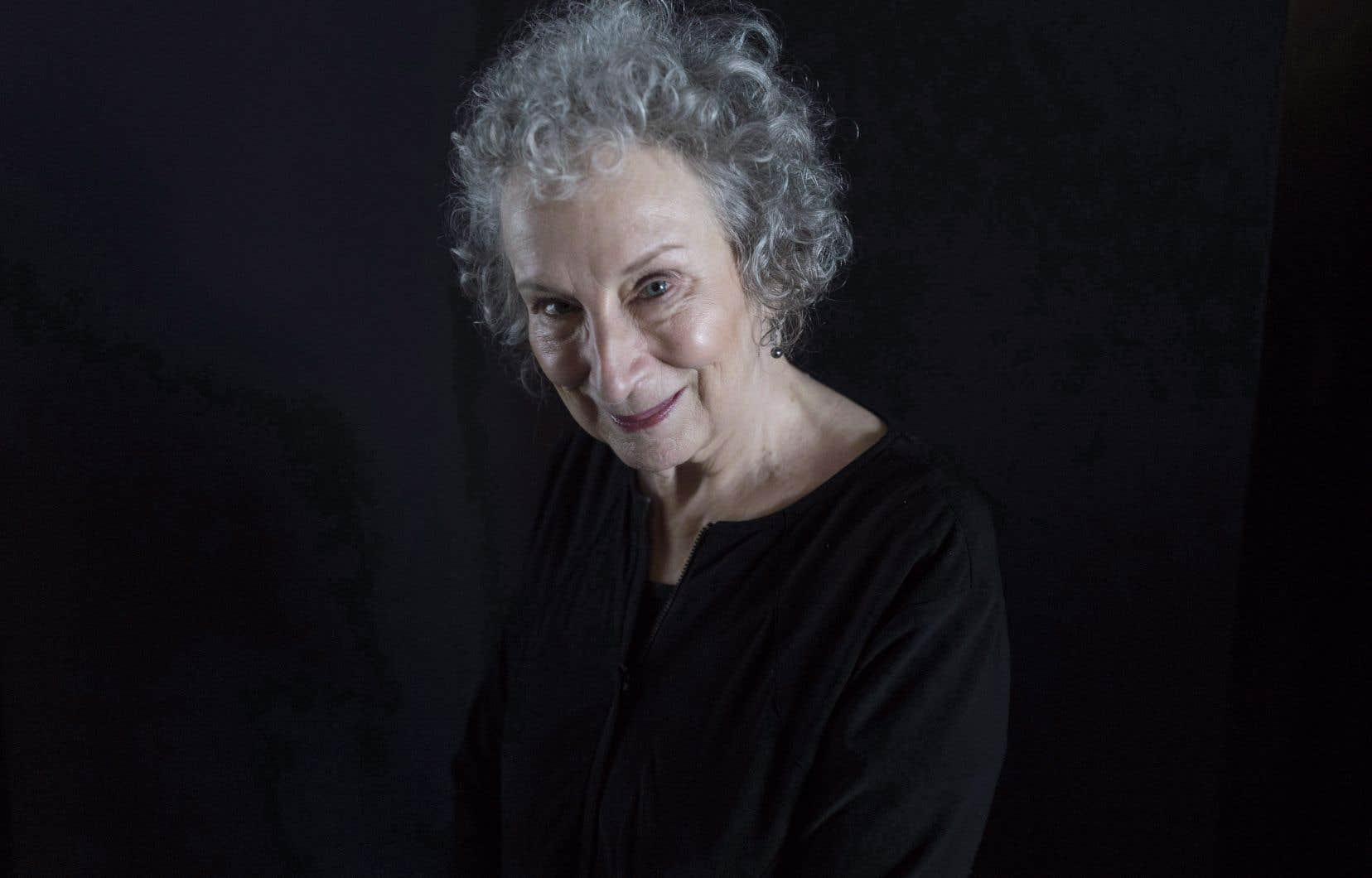 Margaret Atwood a mis 35 ans à imaginer la fin de «La servante écarlate».