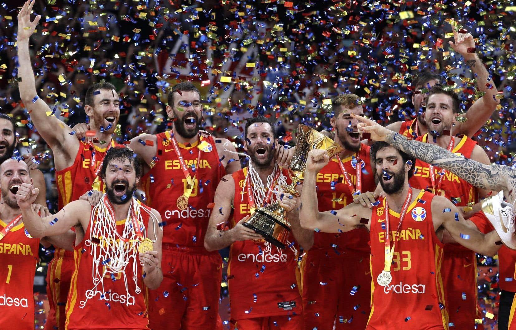 L'Espagne et l'Argentine sont qualifiées pour les Jeux olympiques de Tokyo, en 2020.