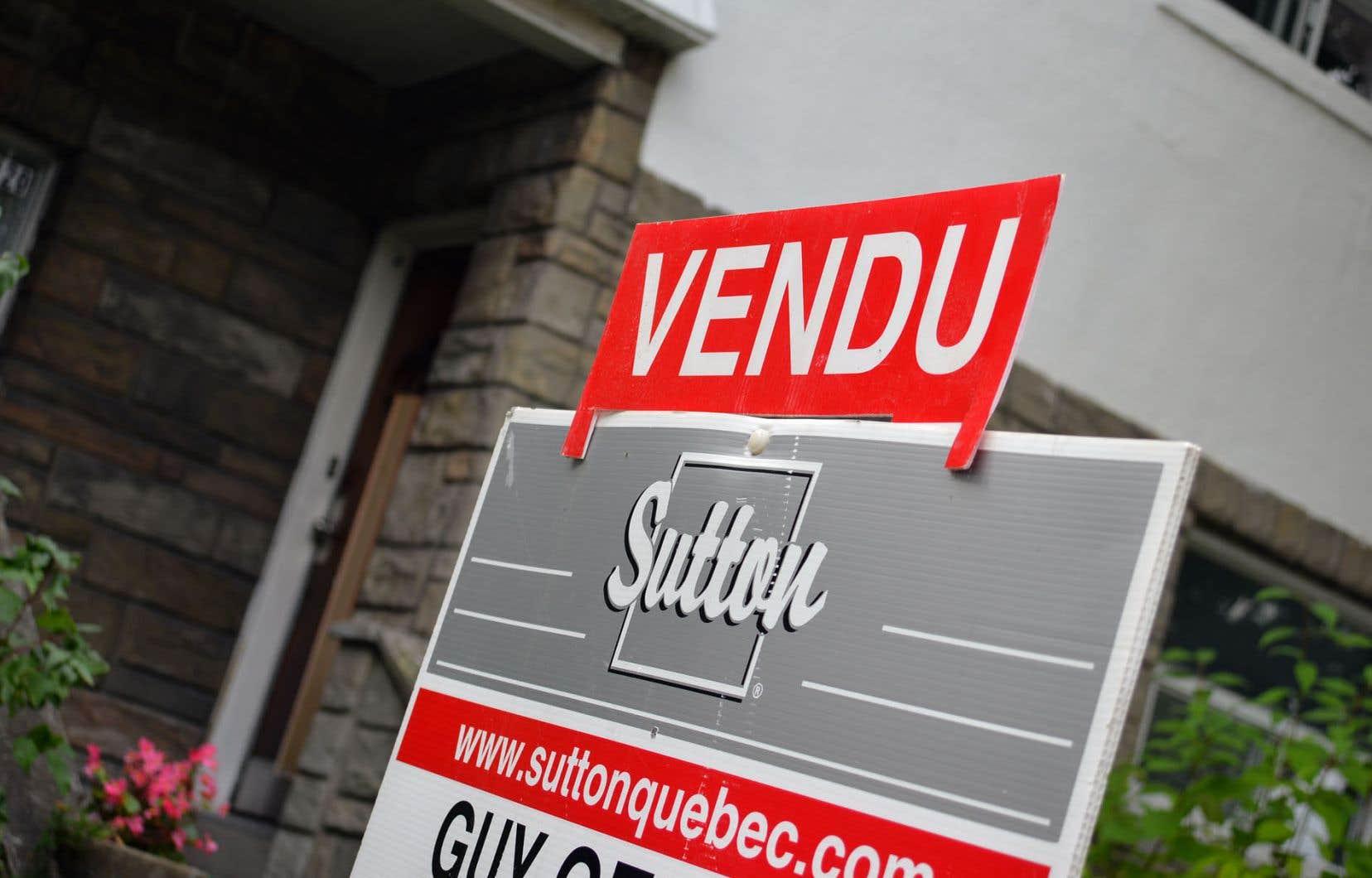 Au Canada, la vente d'une résidence familiale n'est généralement pas soumise à l'impôt.