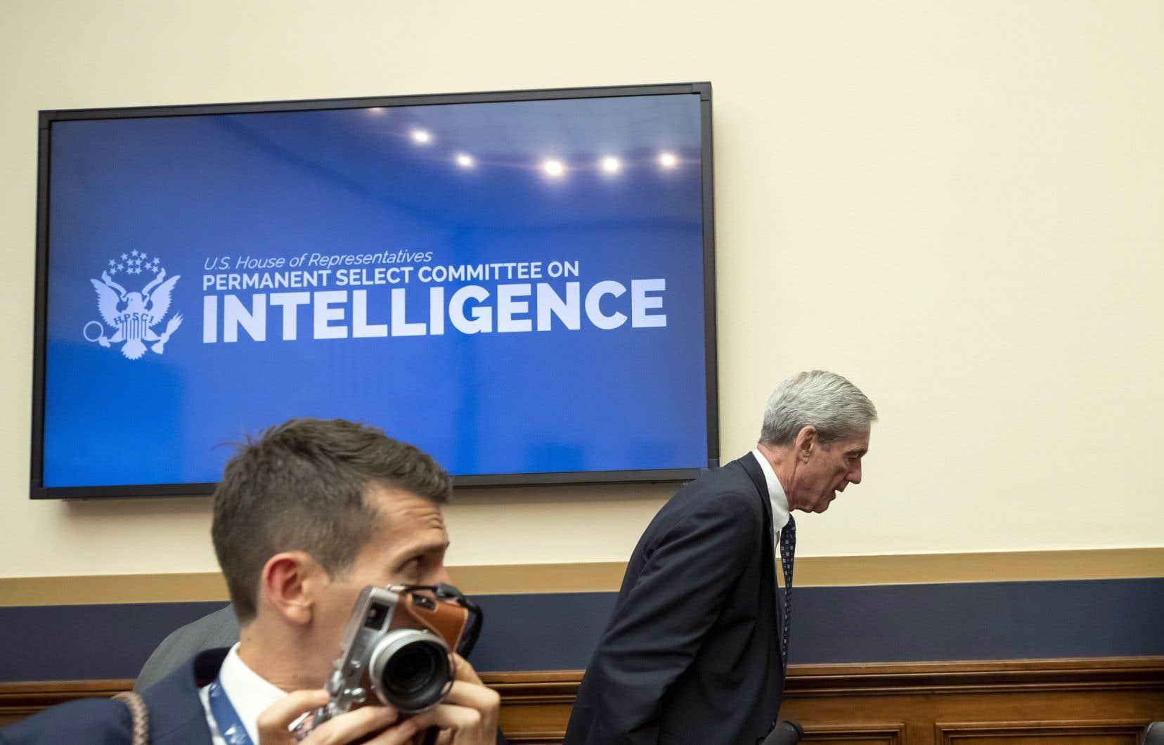 Le rapport Mueller, dévoilé en avril dernier, documentait et confirmait une ingérence de la Russie dans les élections présidentielles américaines de 2016.