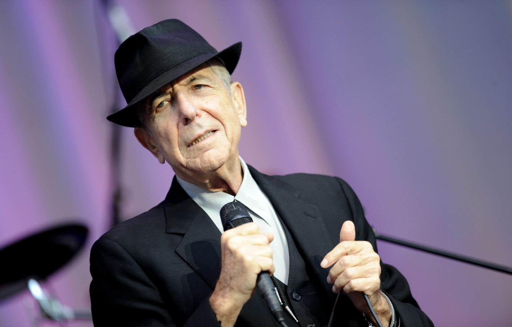Leonard Cohen est décédé à Los Angeles le 7novembre 2016 à l'âge de 82ans.