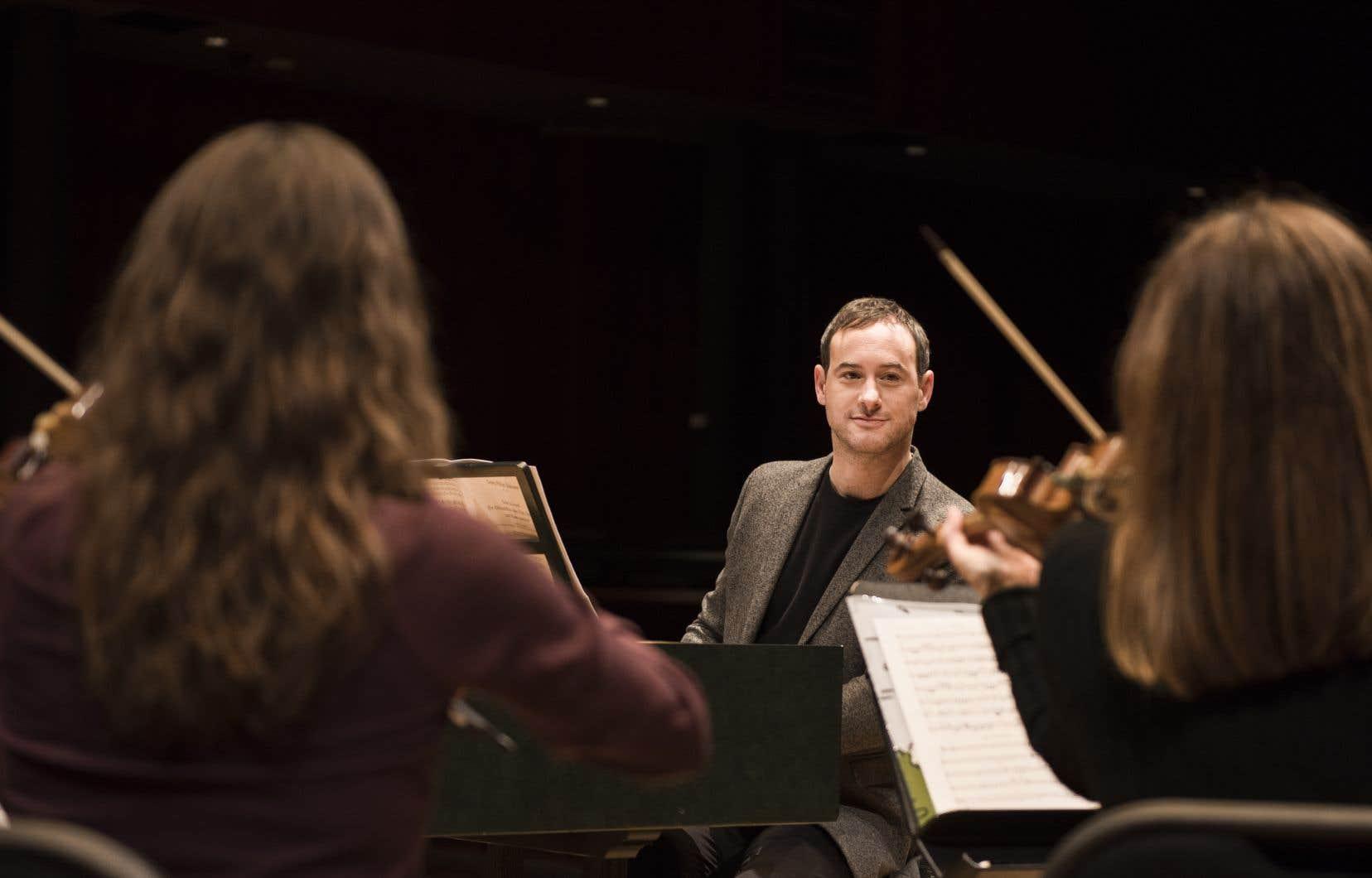 Le programme «Magnificat!» de Jonathan Cohen est l'occasion rêvée de nous intéresser à l'œuvre sacrée dans la famille Bach et, surtout, à des personnages moins connus de la lignée.